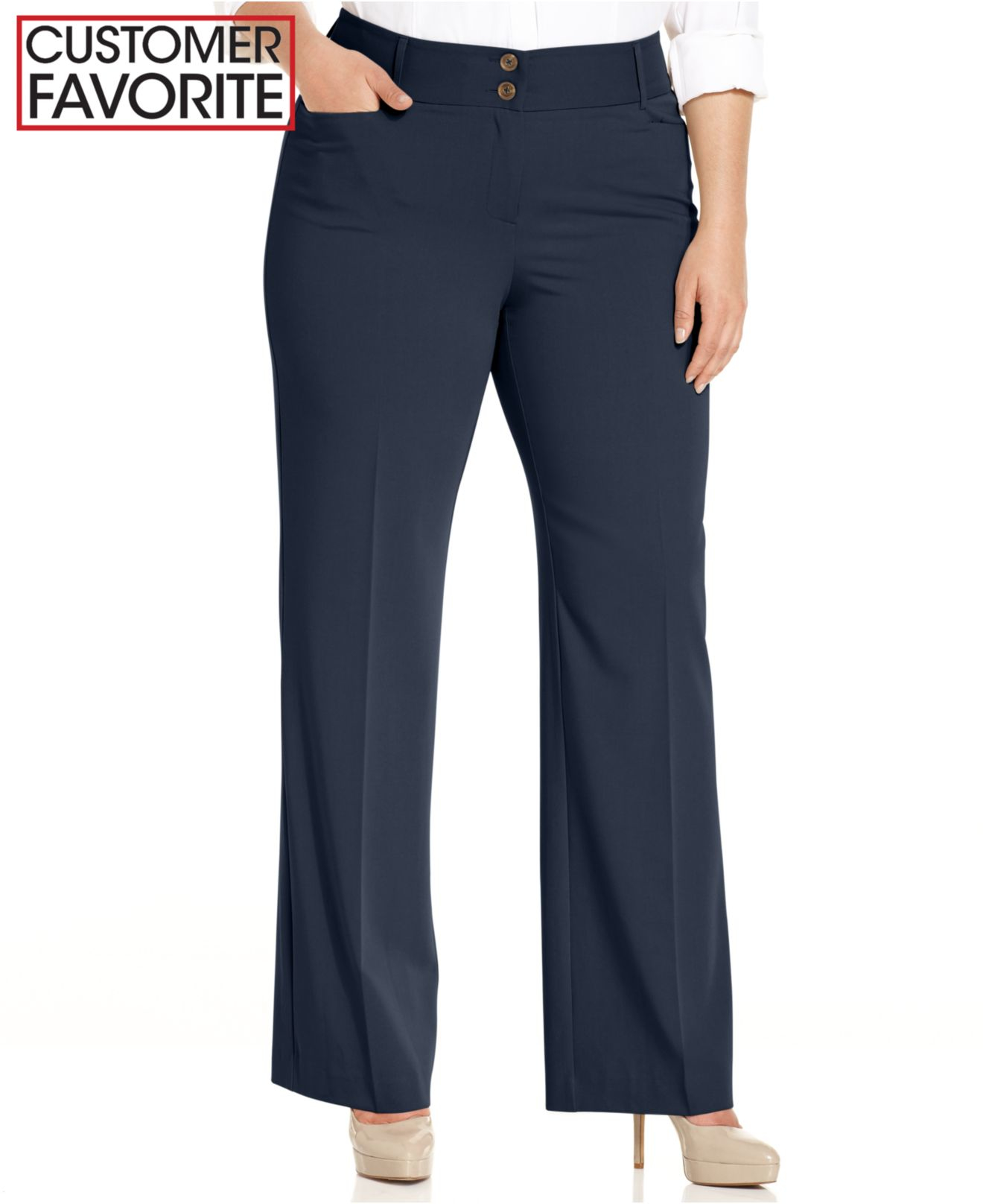 Find Alfani women's pants at ShopStyle. Shop the latest collection of Alfani women's pants from the most popular stores - all in one place.