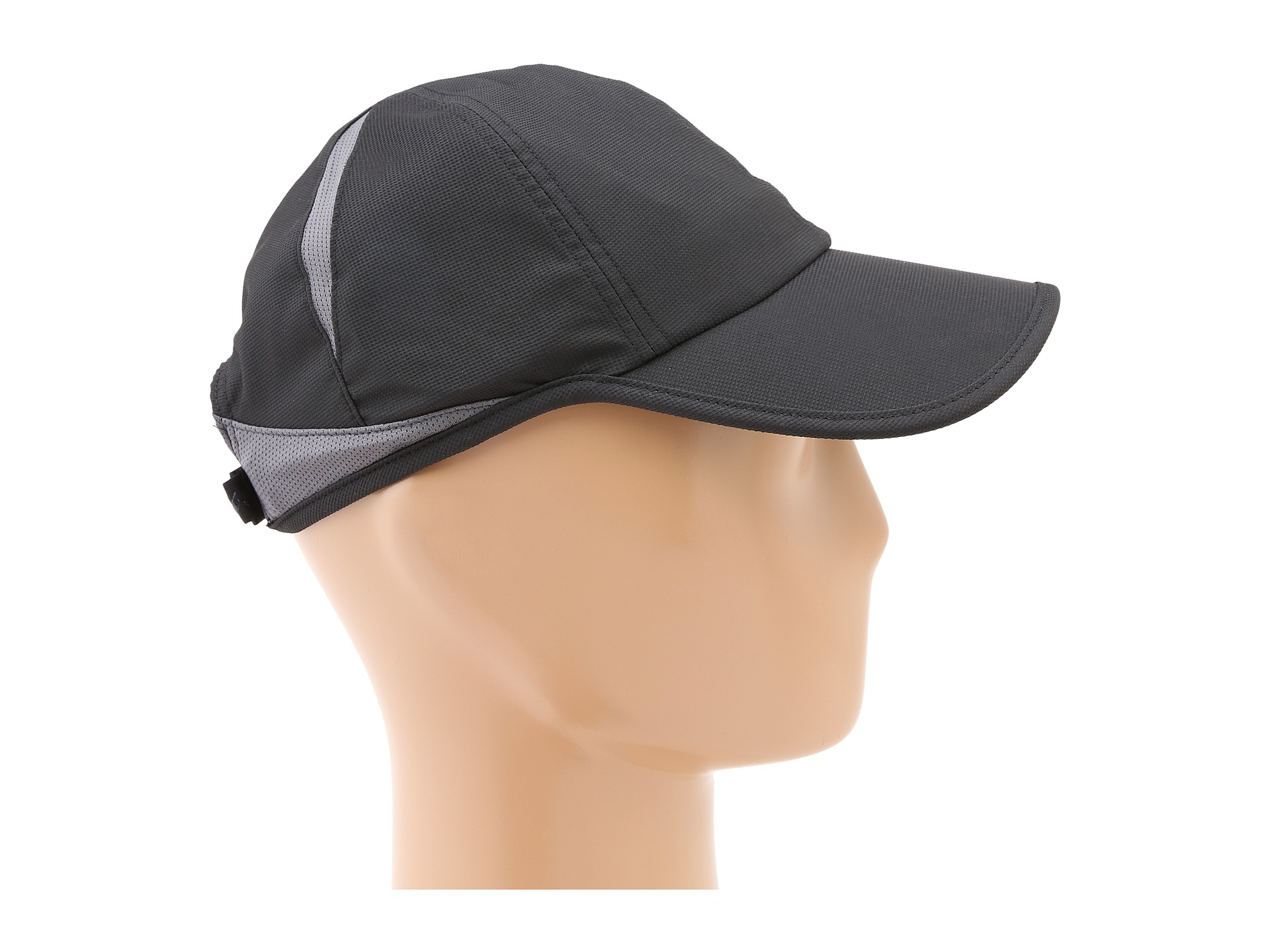 Lyst - The North Face Breakaway Hat in Black a82918660b5