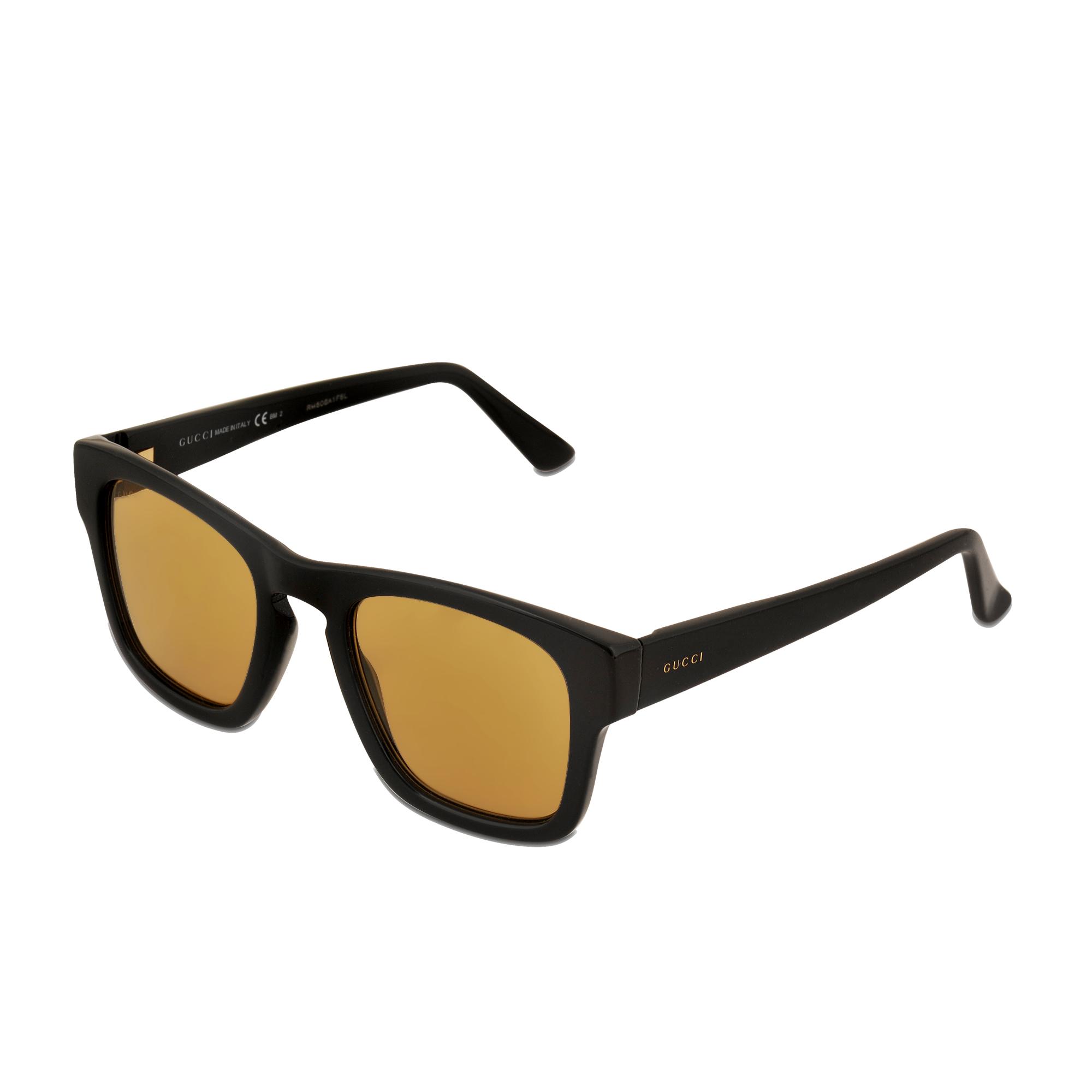 916d7c542c5 Lyst - Gucci Gg 3791 s Sunglasses in Black