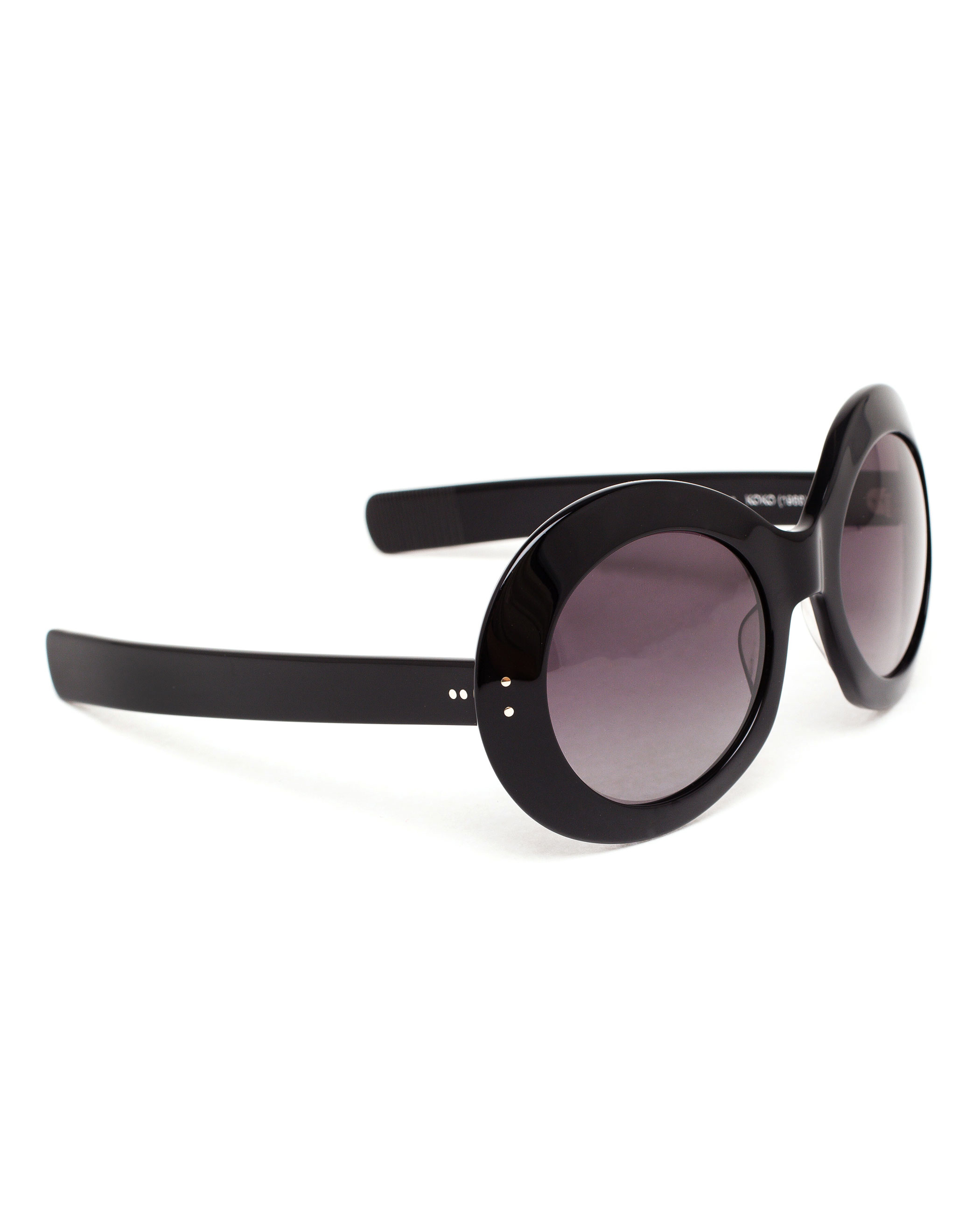 Oliver Goldsmith Koko Sunglasses In Brown Lyst