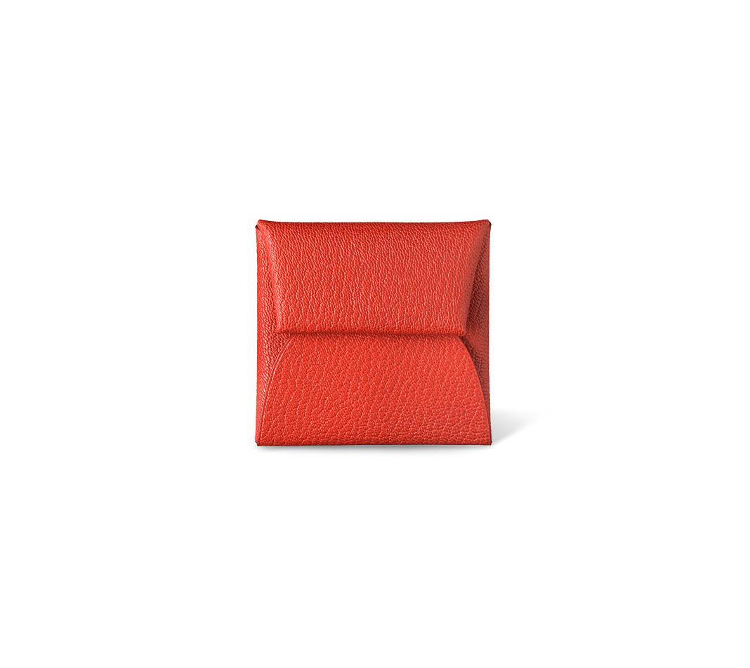 hermes Porquerolles casaque red