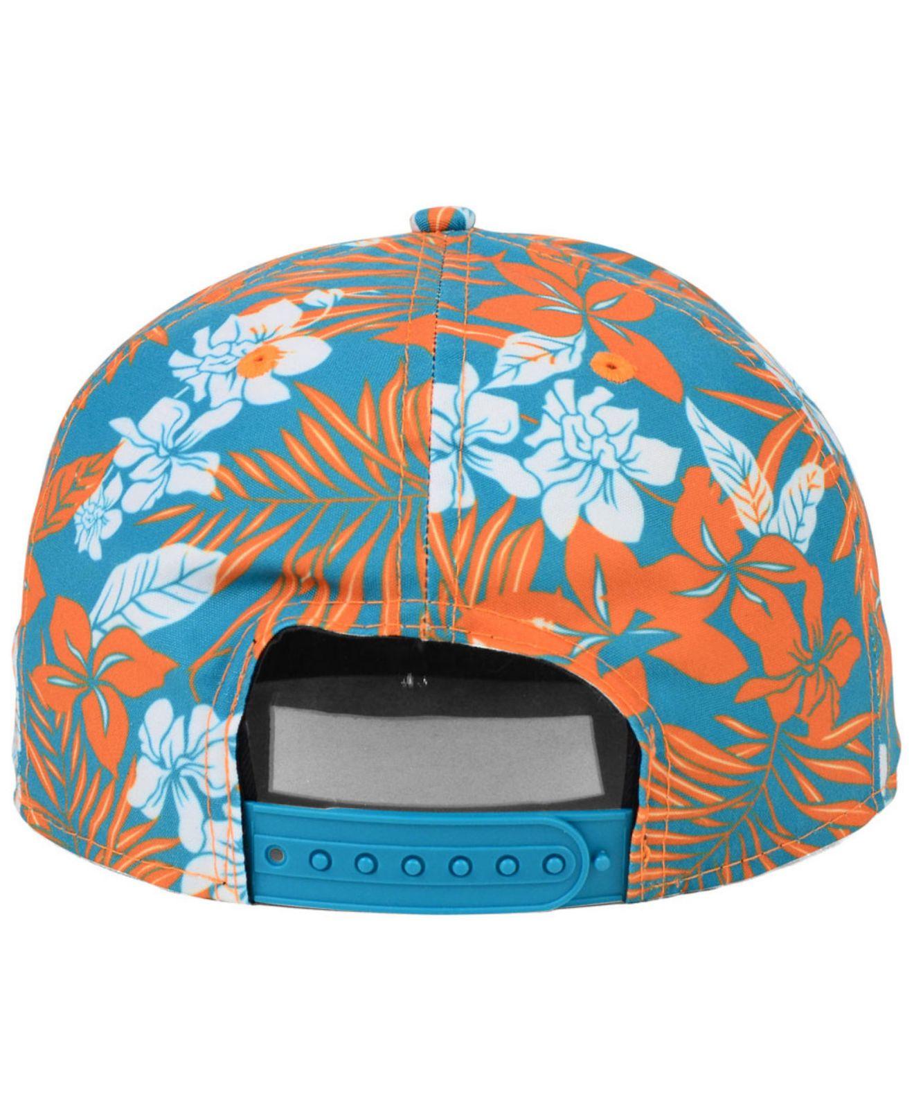70e12793 reduced miami dolphins bucket hat new era 07 95f92 c2920
