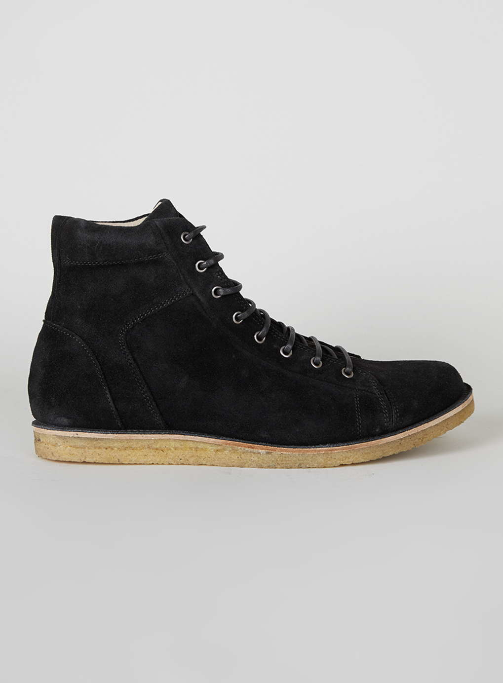 Shop black suede sneaker at Neiman Marcus, where you will find free shipping on the latest in fashion from top designers. More Details Puma Men's Classic Suede High-Top Weekend Sneakers, Black Details PUMA