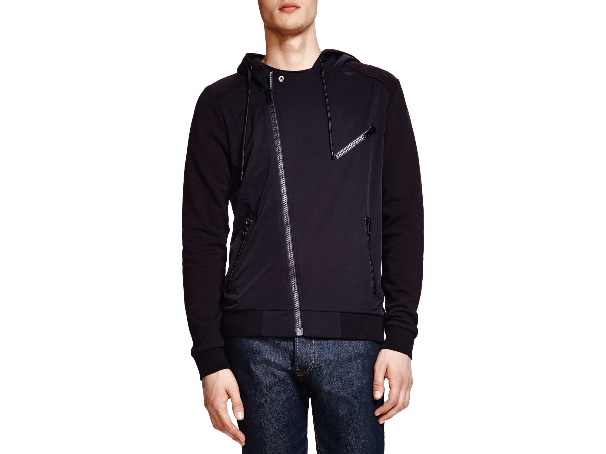 Find Men's Motorcycle Hoodies at J&P Cycles, your source for aftermarket motorcycle parts and accessories.