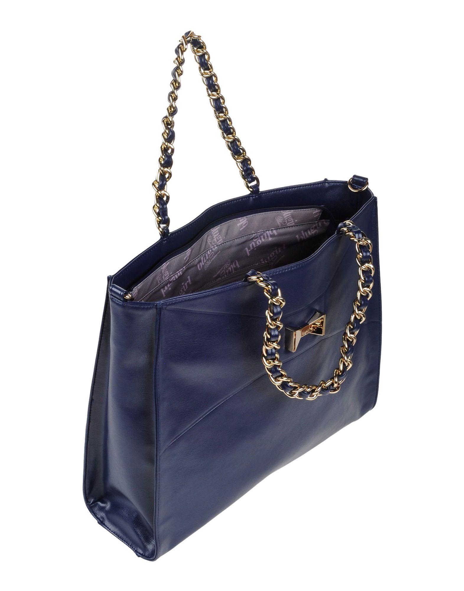 Blugirl blumarine Handbag in Blue