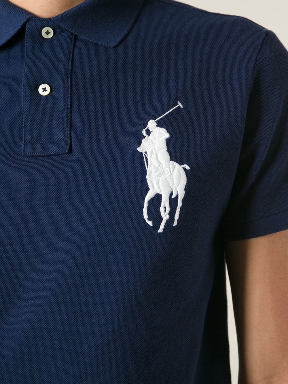 Polo shirt logos for Polo shirts with logos