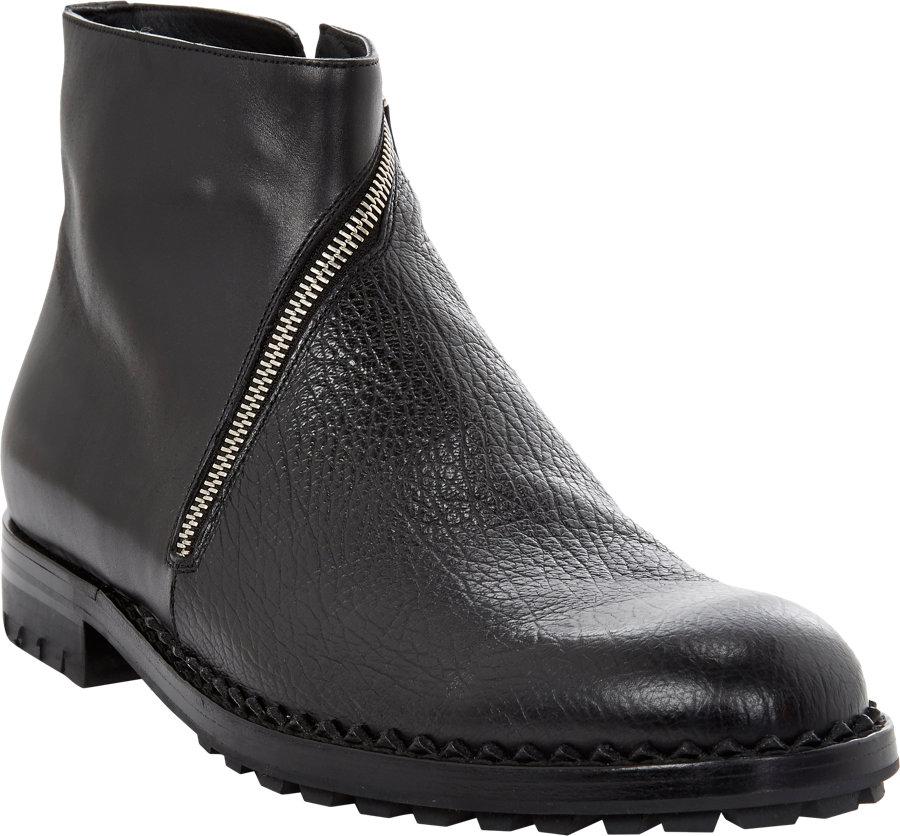 Jones Shoes Mens Boots
