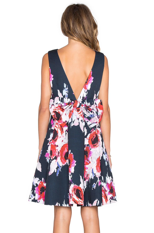 Kate Spade New York Hazy Floral Sheath Dress Lyst