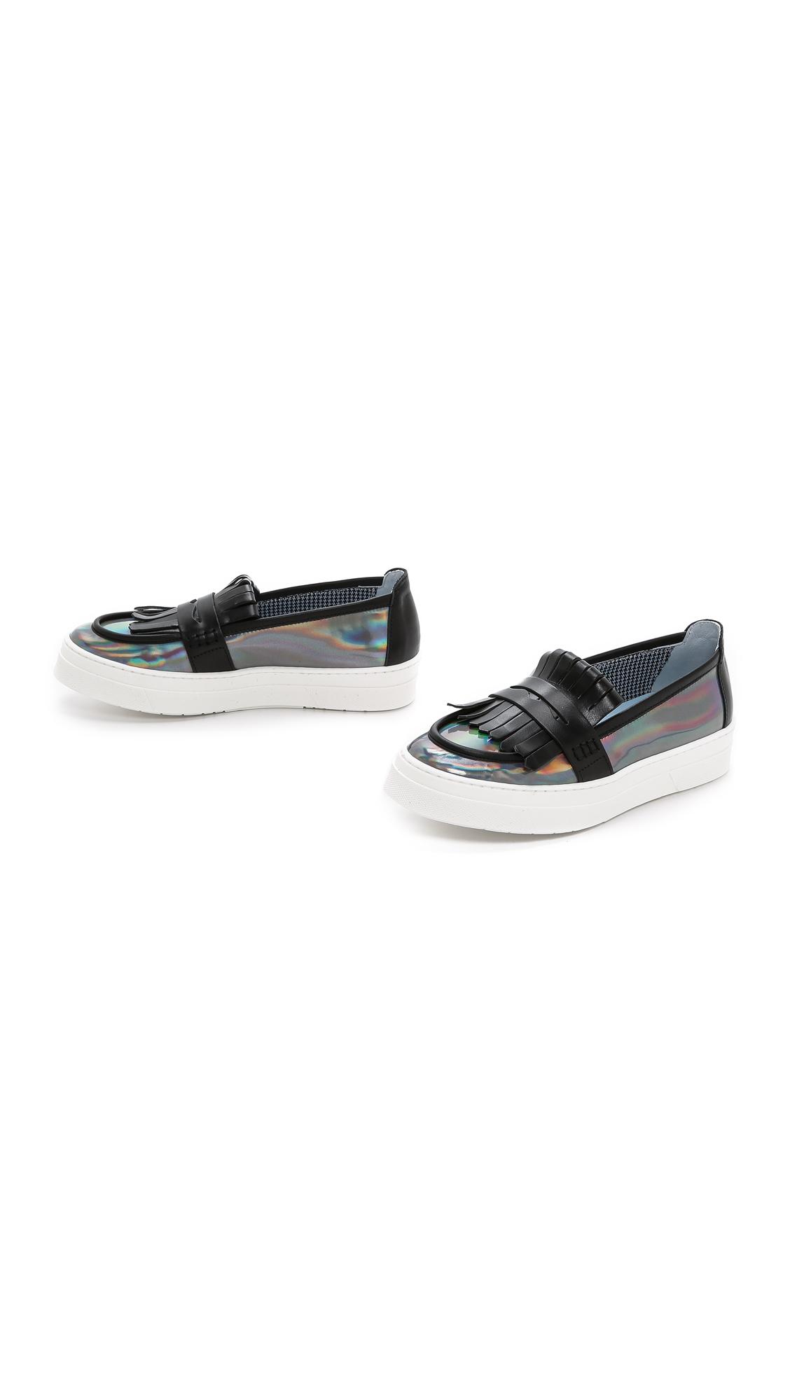 Studio Pollini Bas-tops Et Chaussures De Sport 3ChPVHteDp