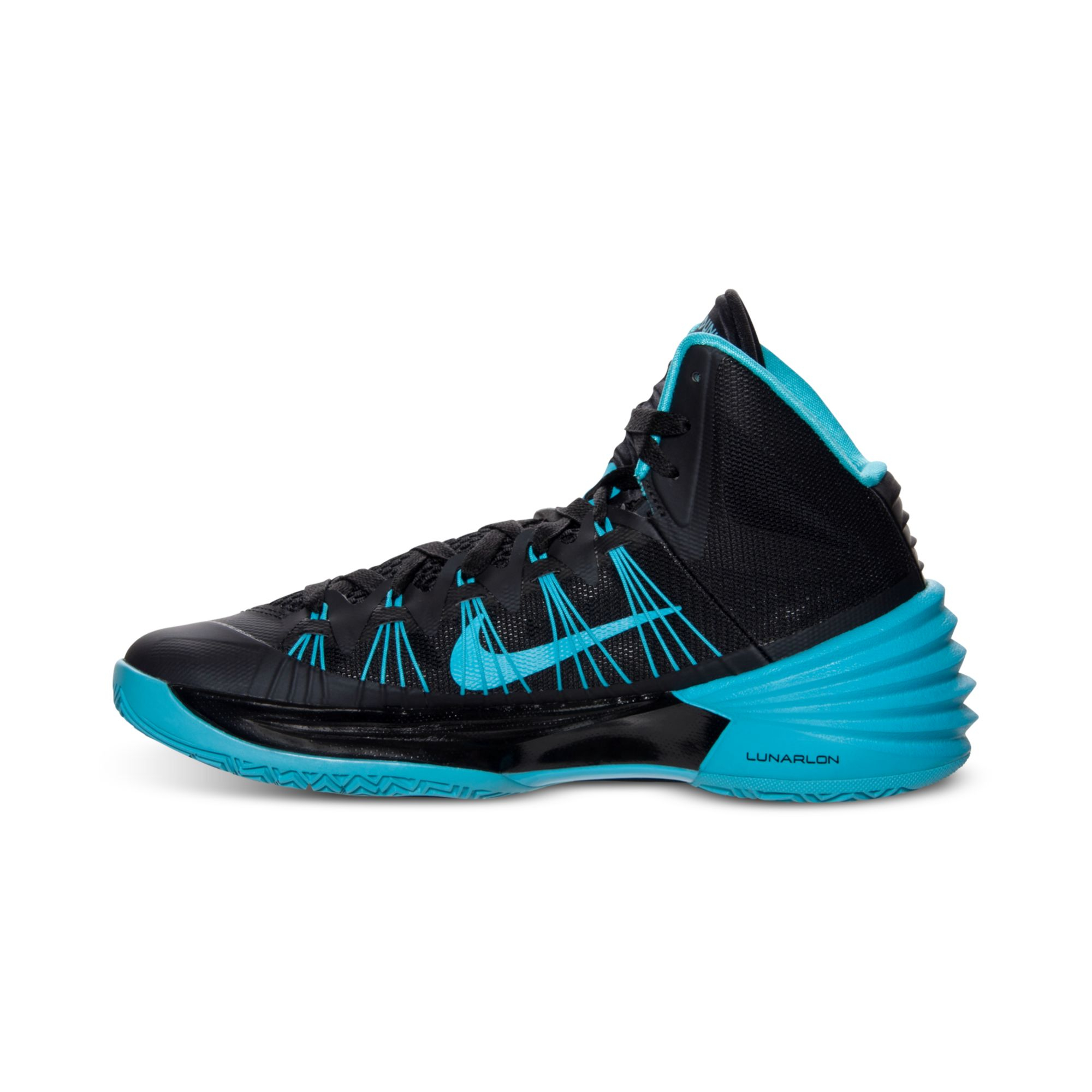 reputable site 002bd 51890 Lyst - Nike Mens Hyperdunk Basketball Sneakers From Finish Line in .