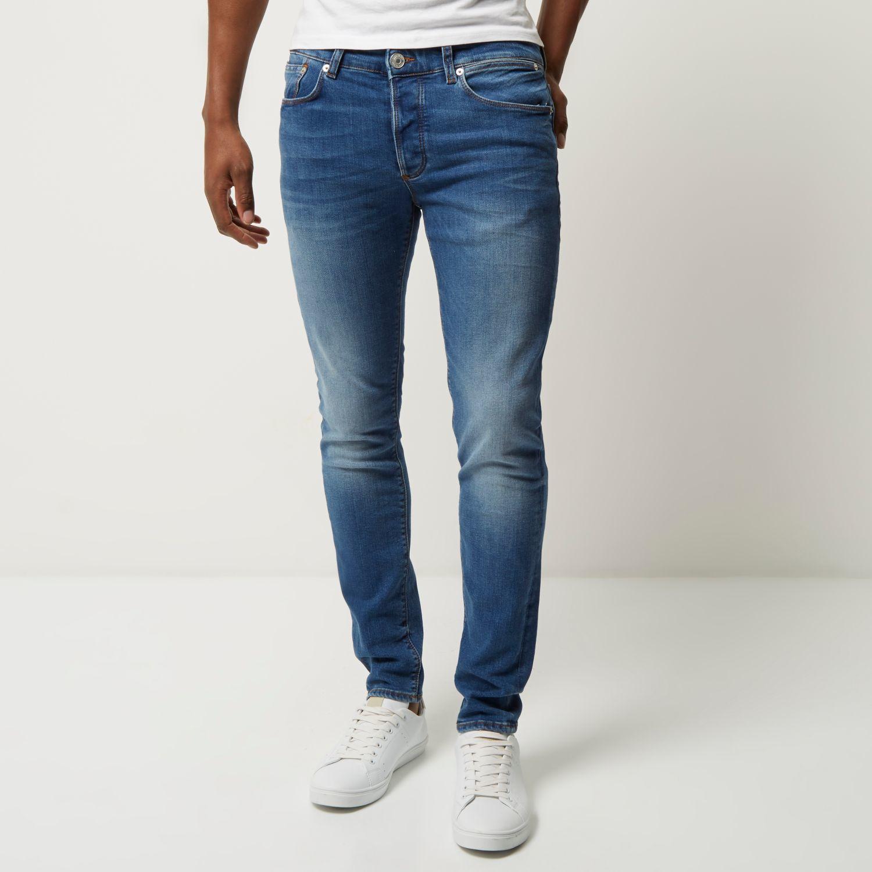 Skinny Stretch Jeans Billie Jean