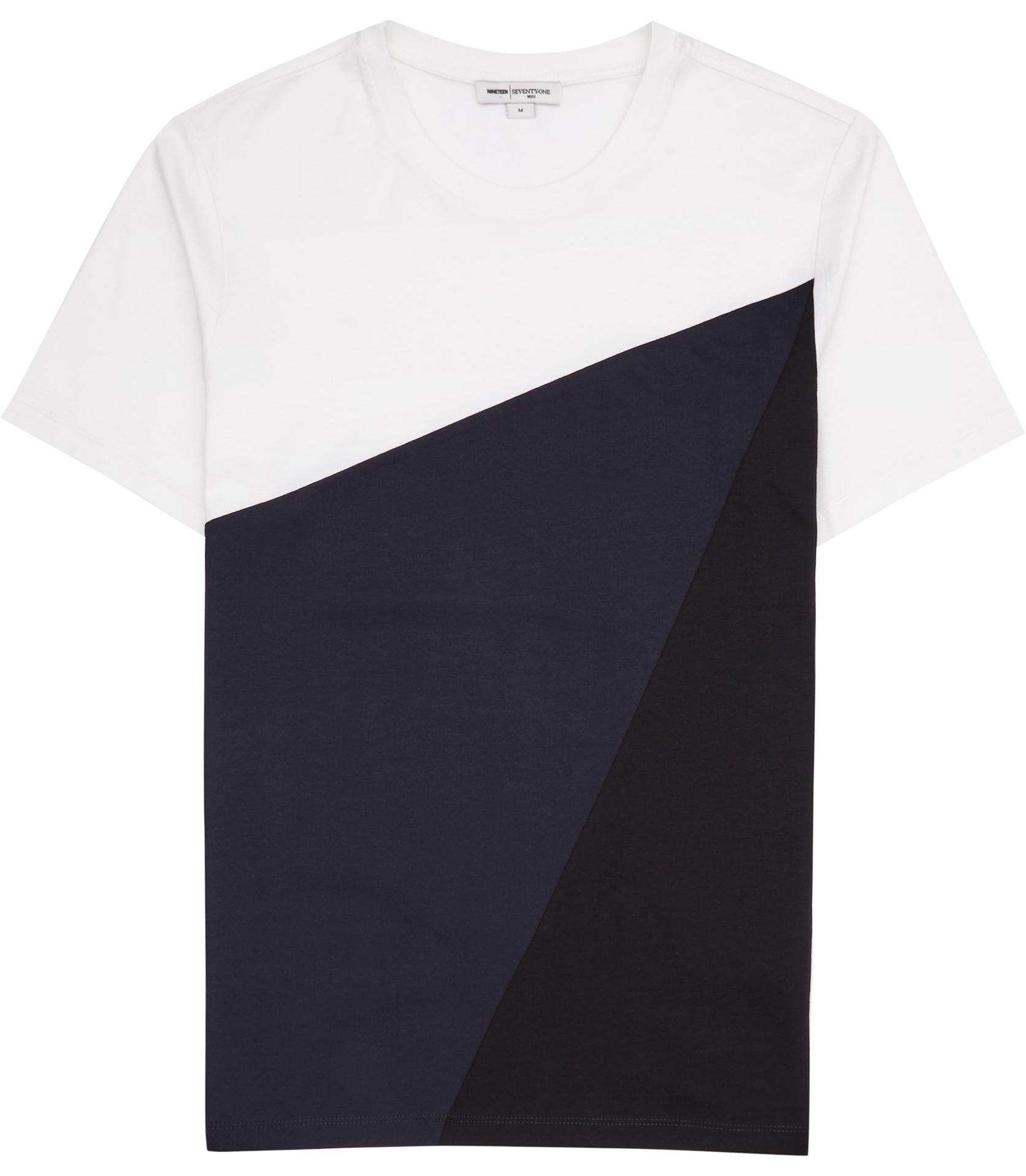 Black t shirt reiss - Gallery