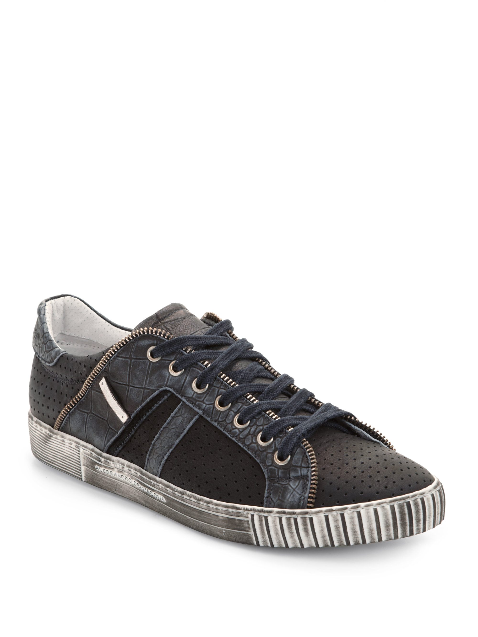 FOOTWEAR - Low-tops & sneakers Alessandro Dell´Acqua 1CwfoF