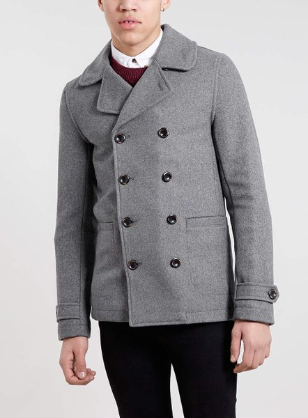 Discover the best mens slim pea coat with fur collar styles and worldwide shipping here at gusajigadexe.cf Our fur collar and long wool pea coats for men are high quality and modern, .