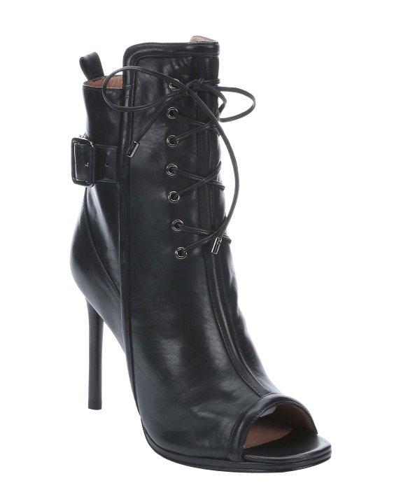 Rachel Zoe Maggie Peep-Toe Booties deals online tr83VNq