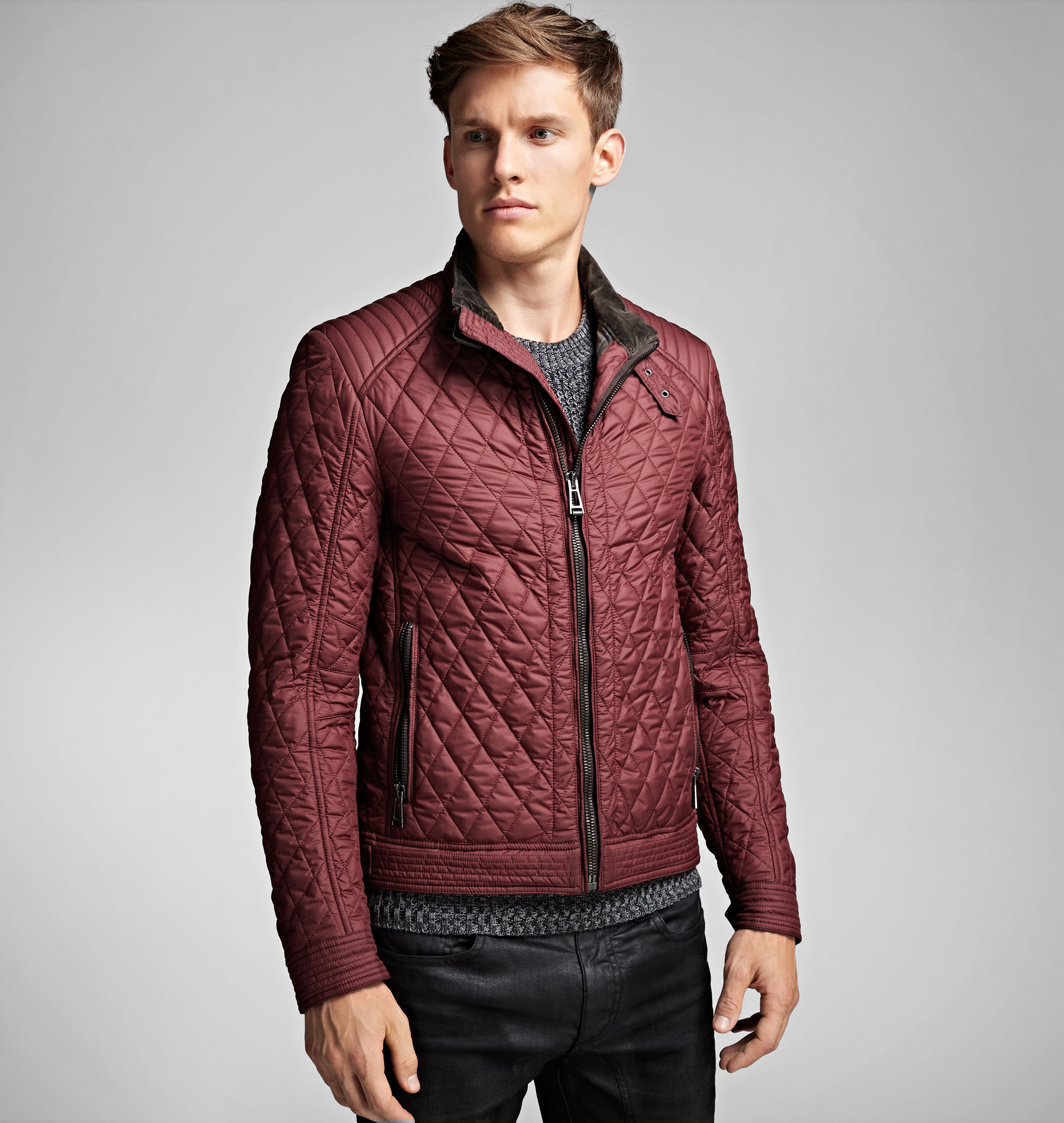 Belstaff Bramley Jacket