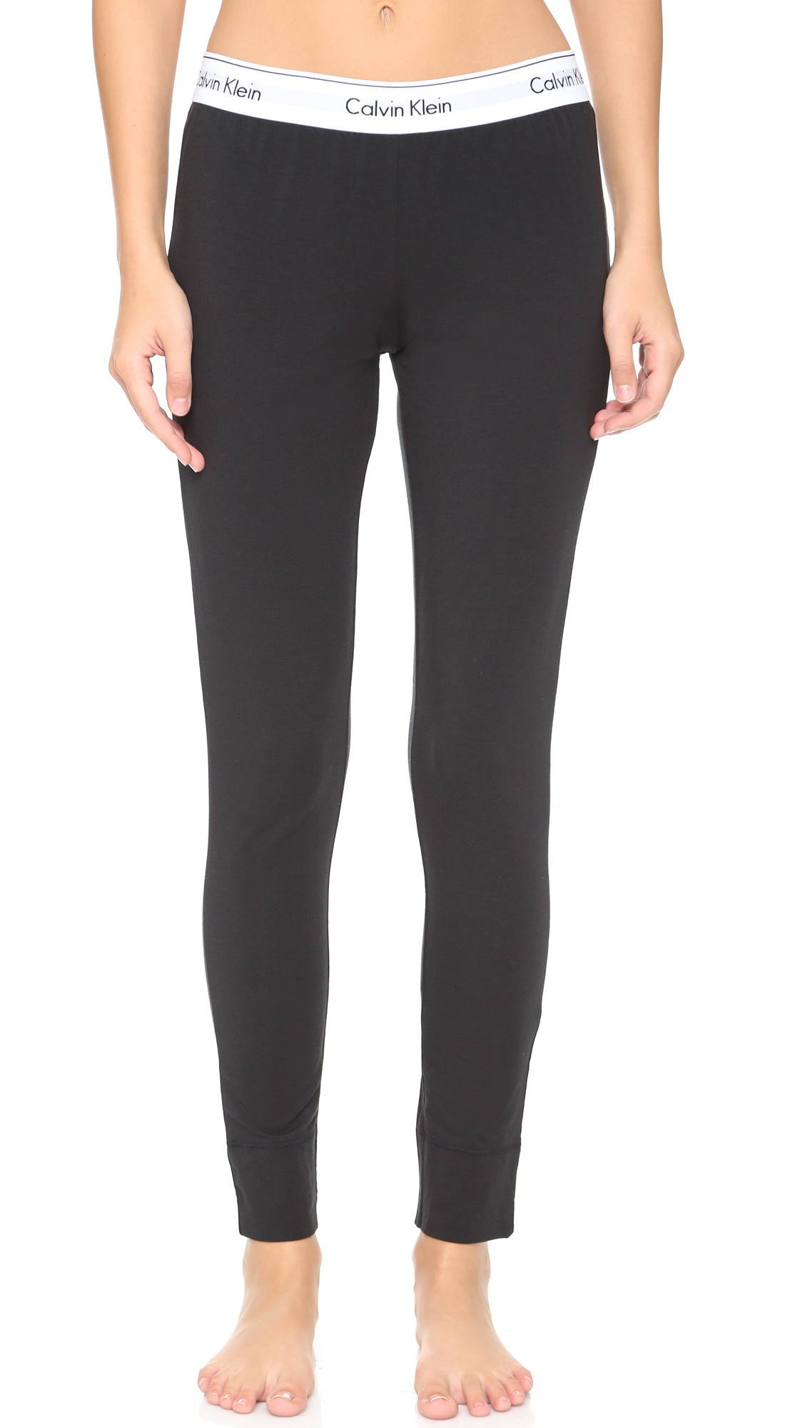 Lastest  Pants  Calvin Klein Women  Calvin Klein Women Icon PJ Lounge