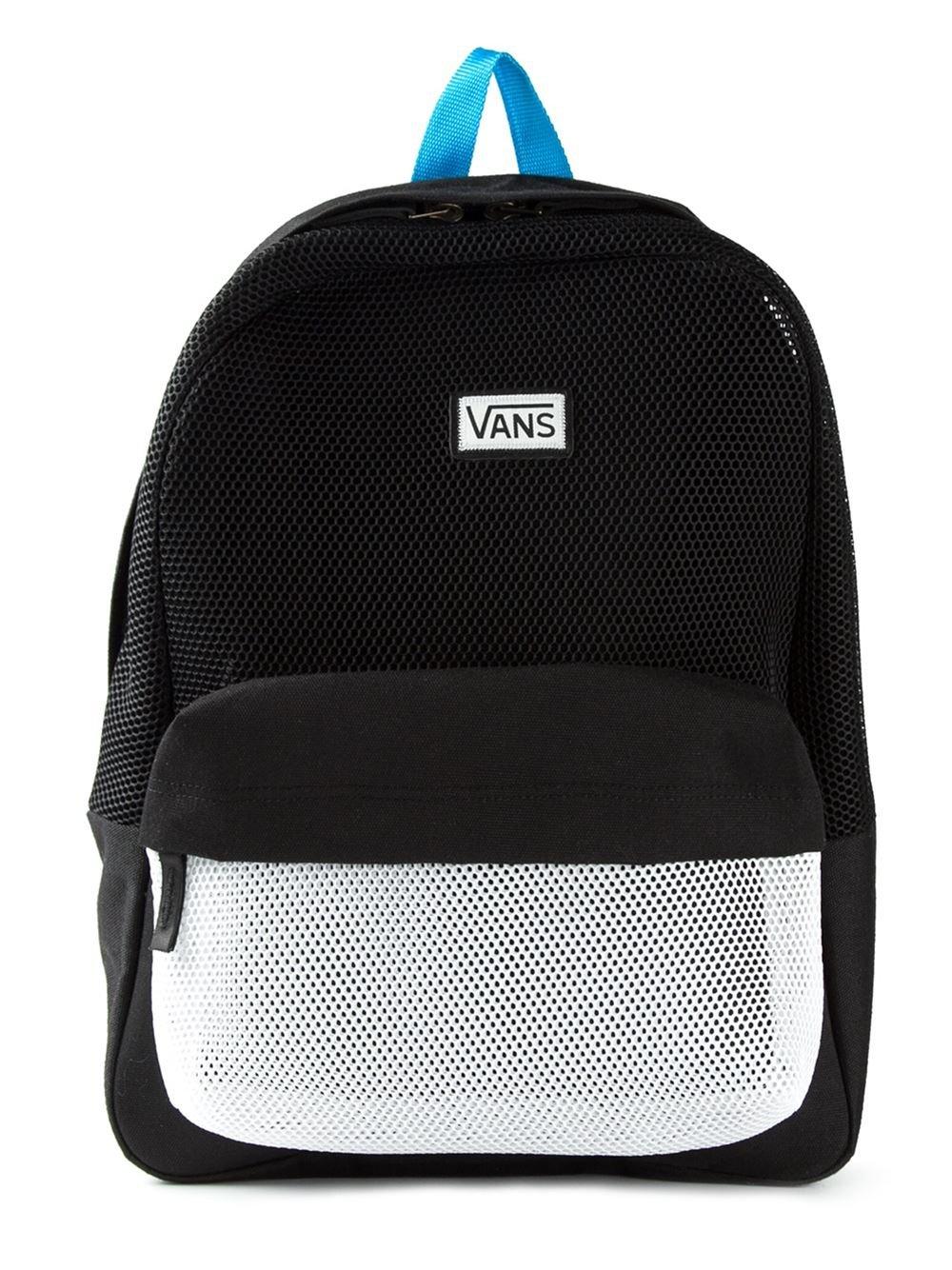 vans backpack men