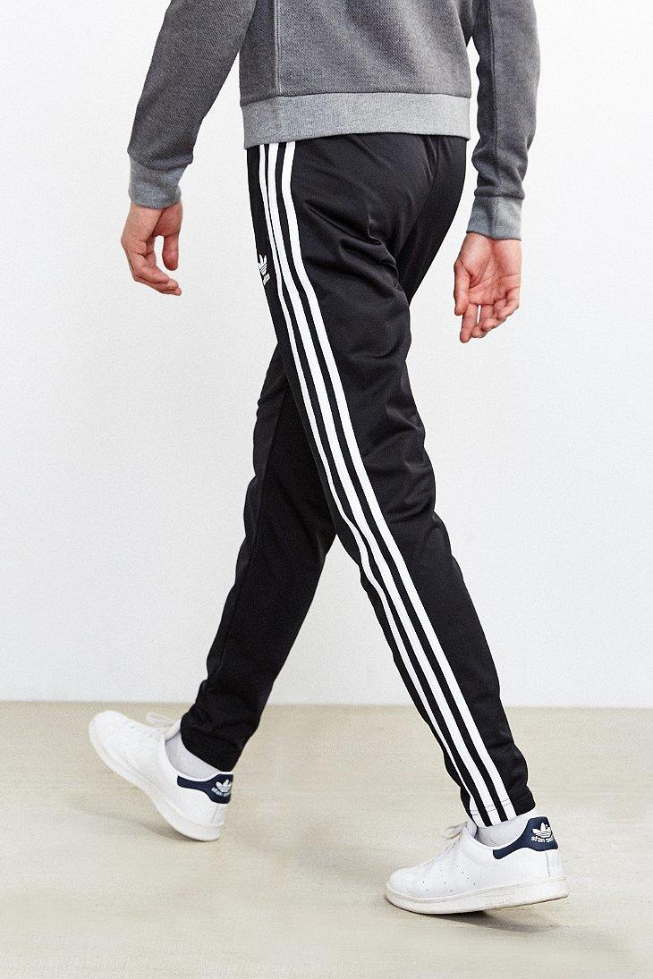 85de7707ccab adidas originals open hem track pants