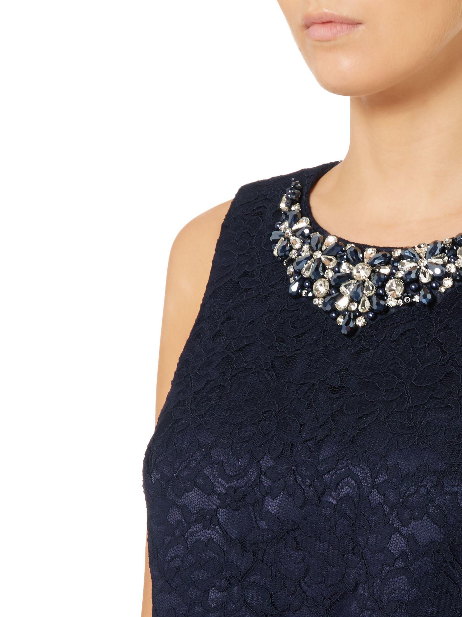 Eliza J Dresses Royal Blue | Dress images