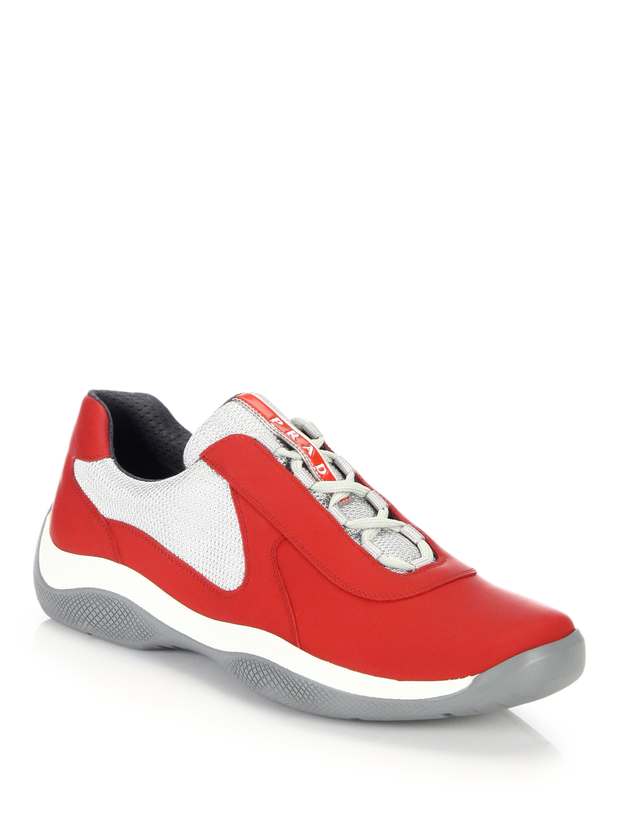 House Of Fraser Red Shoes