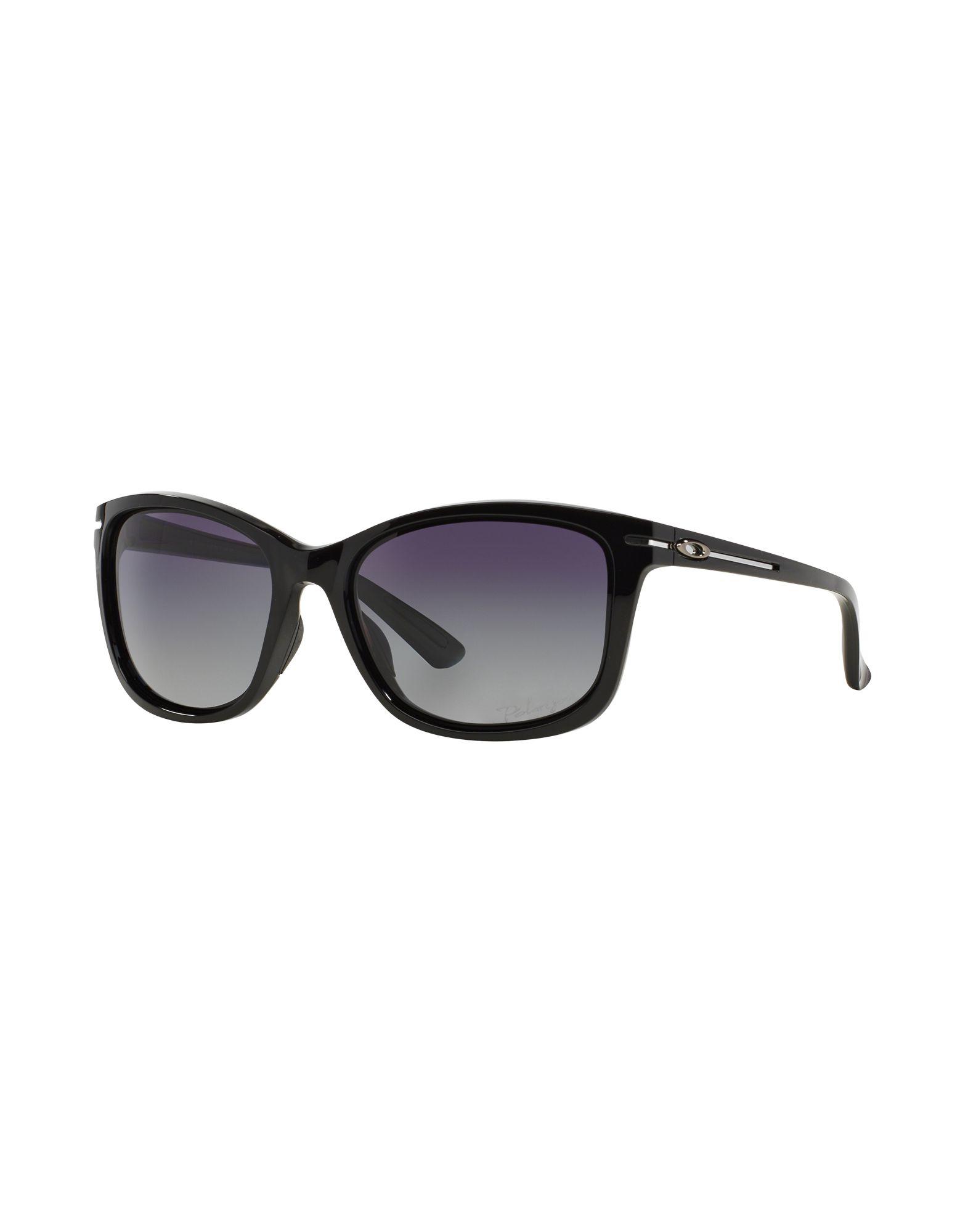 oakley black sunglasses for men