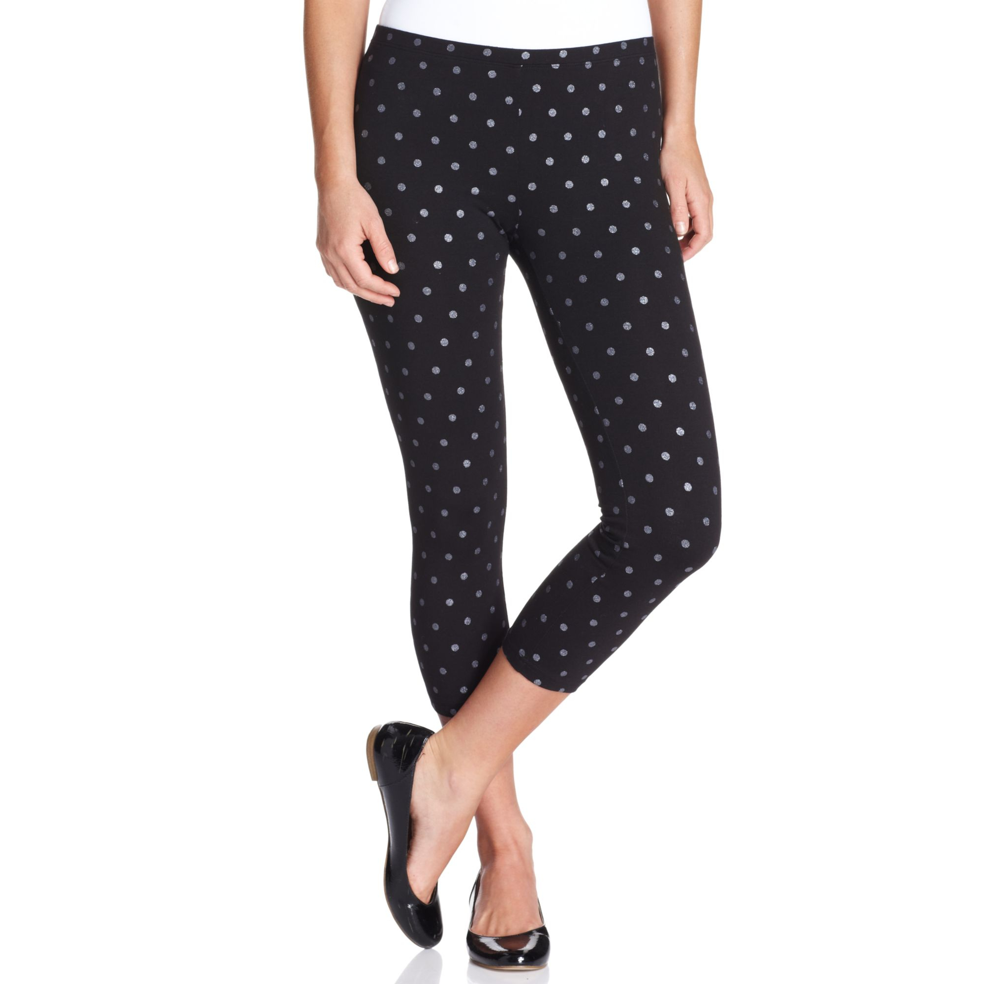 Hue Leggings Capri