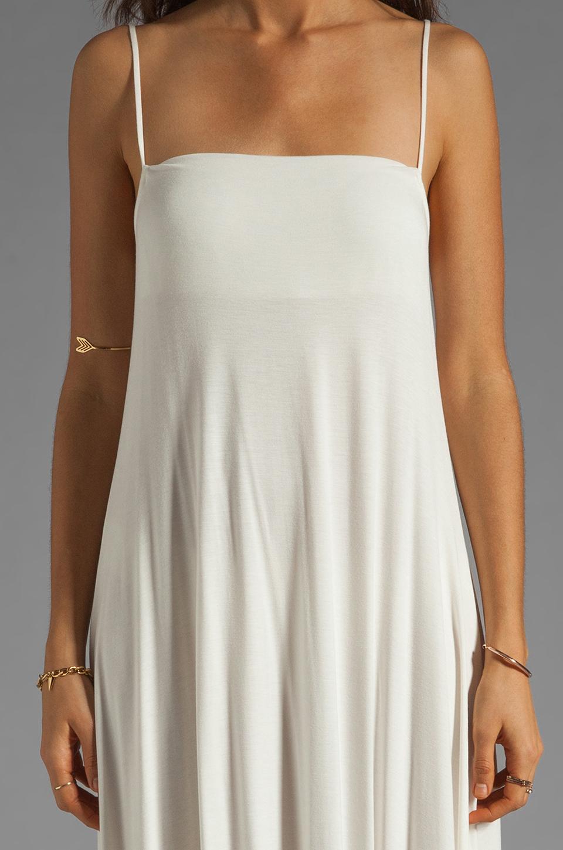 fa5590d121a Rachel Pally Lyle Maxi Dress in White - Lyst