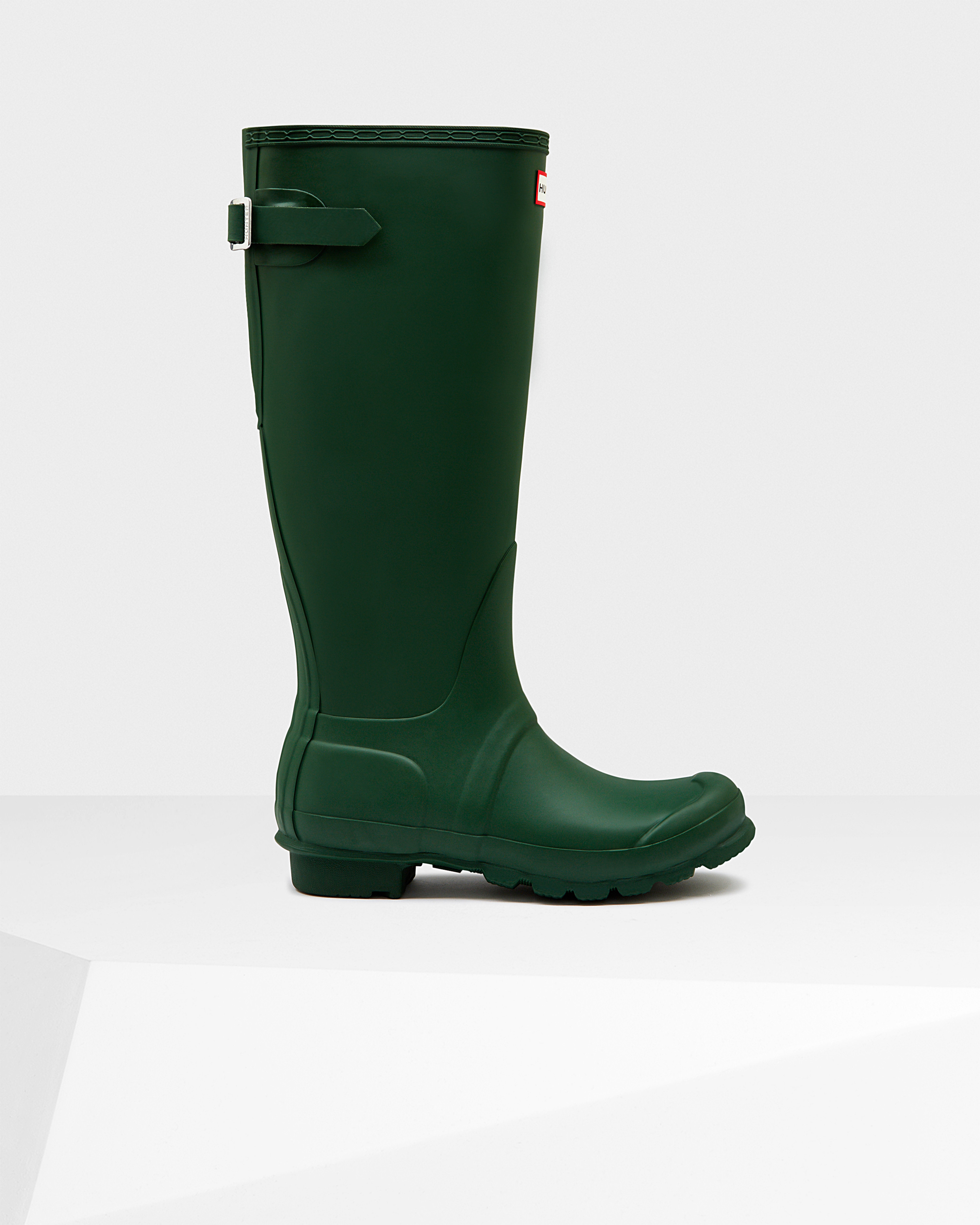 Awesome Joules Evedon Women Rubber Green Rain Boot Boots