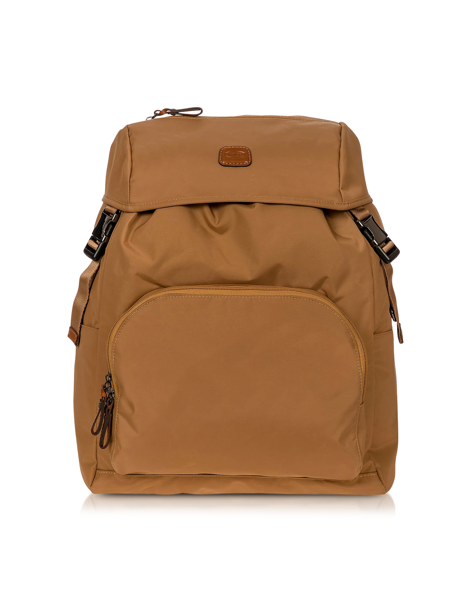 Bric\u0026#39;s X-travel Caramel Nylon Backpack in Beige for Men (caramel ...