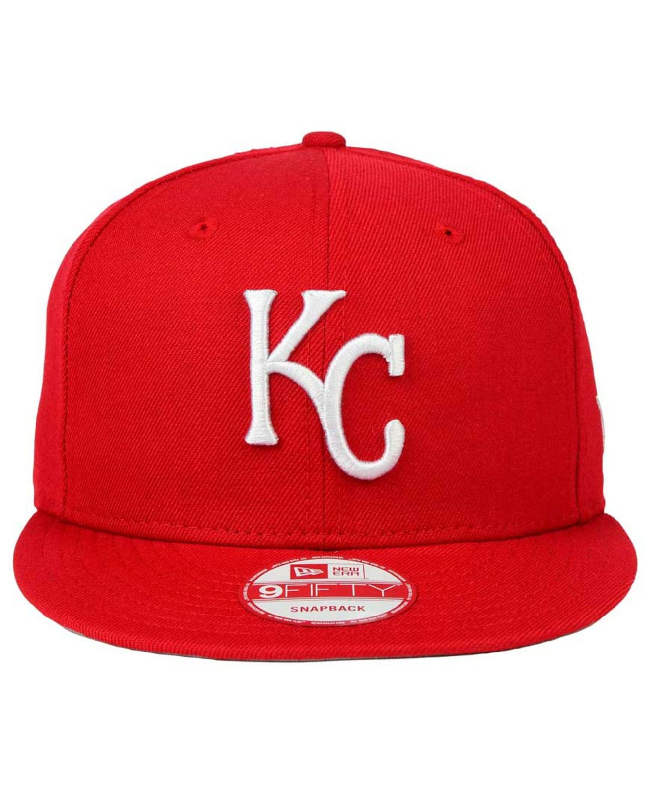 Kansas City Royals Snapback