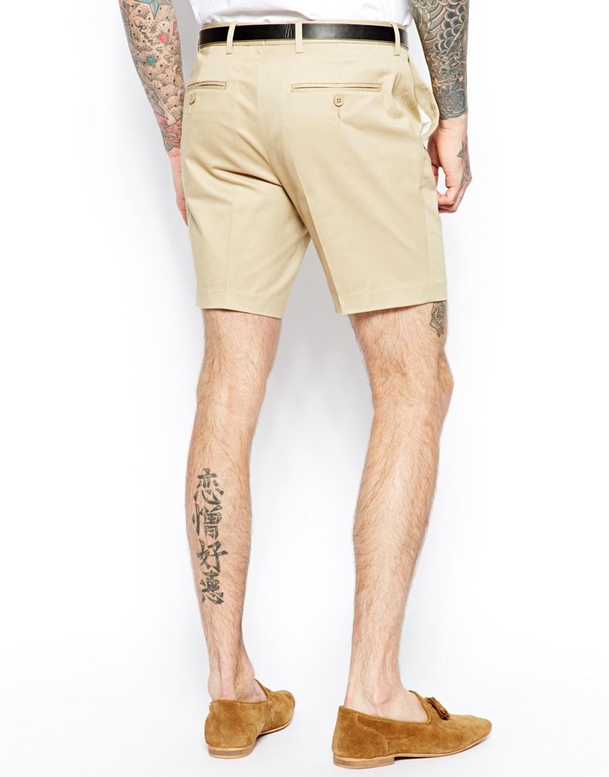 Find slim fit shorts from a vast selection of Clothing for Men. Get great deals on eBay!