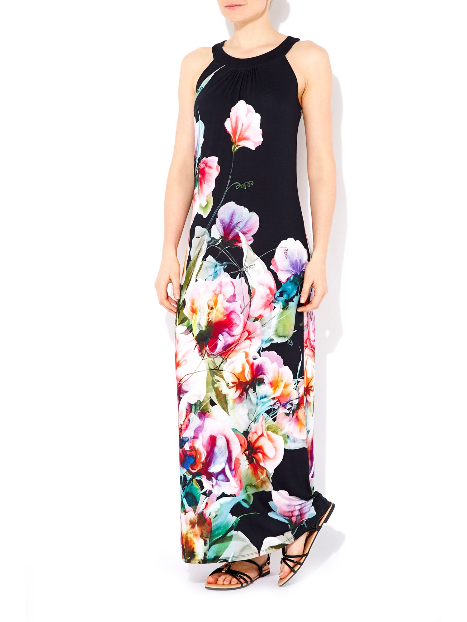 Floral Dresses amp Floral Gowns  Womens Dresses