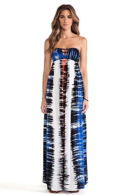Indah maxi dress