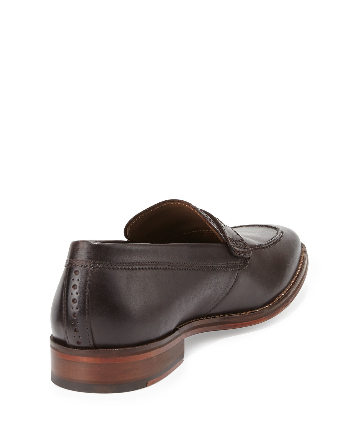 a9ef67a89f9 Gallery. Previously sold at  Last Call · Men s Penny Loafers ...