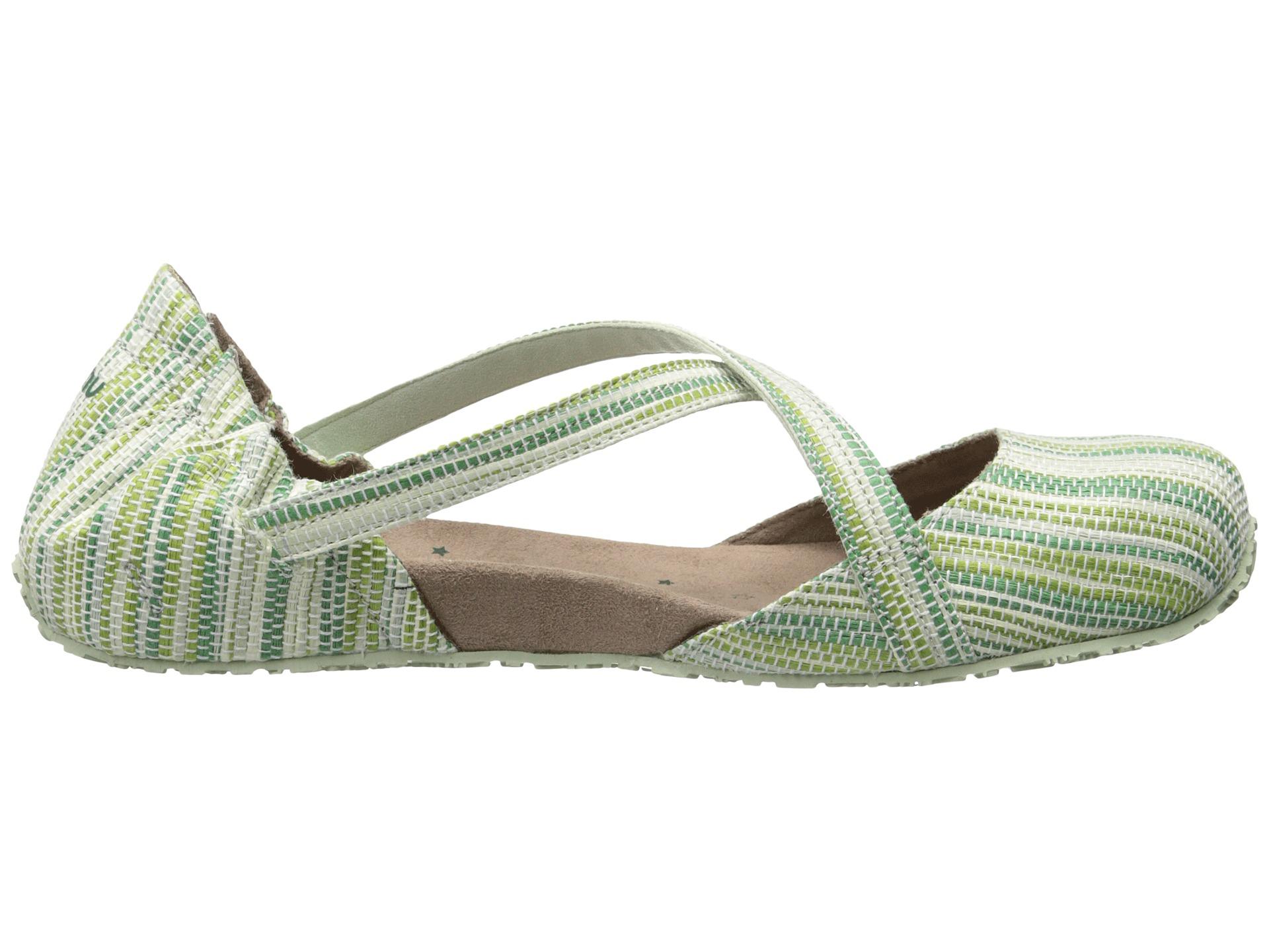 c6be11c9260bb1 Lyst - Ahnu Karma Textile - Usa in Green