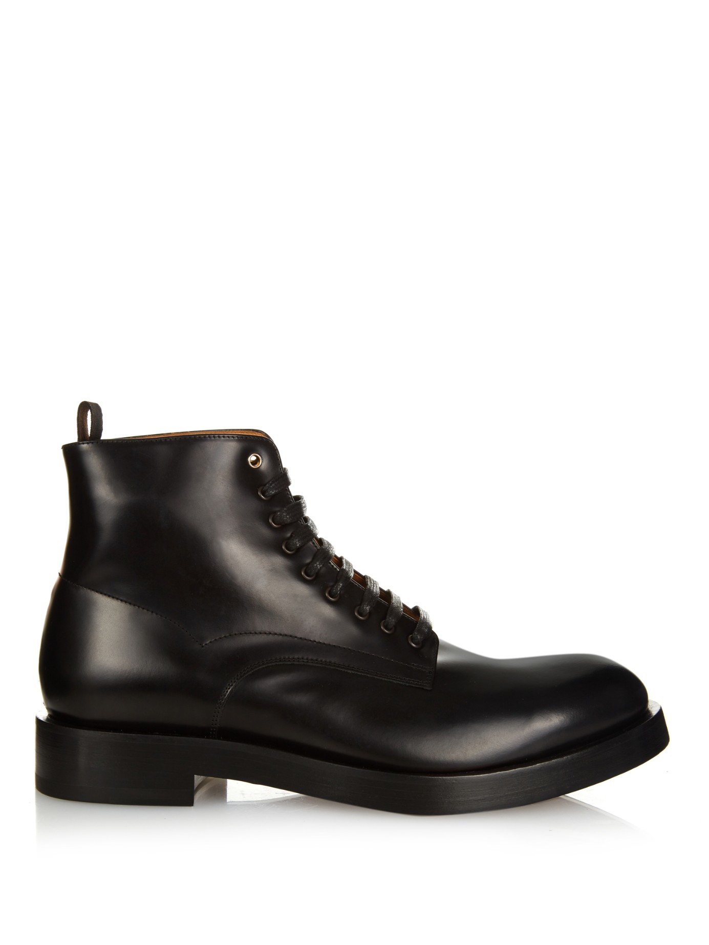 lace-up shoes - Black Paul Smith II37aT