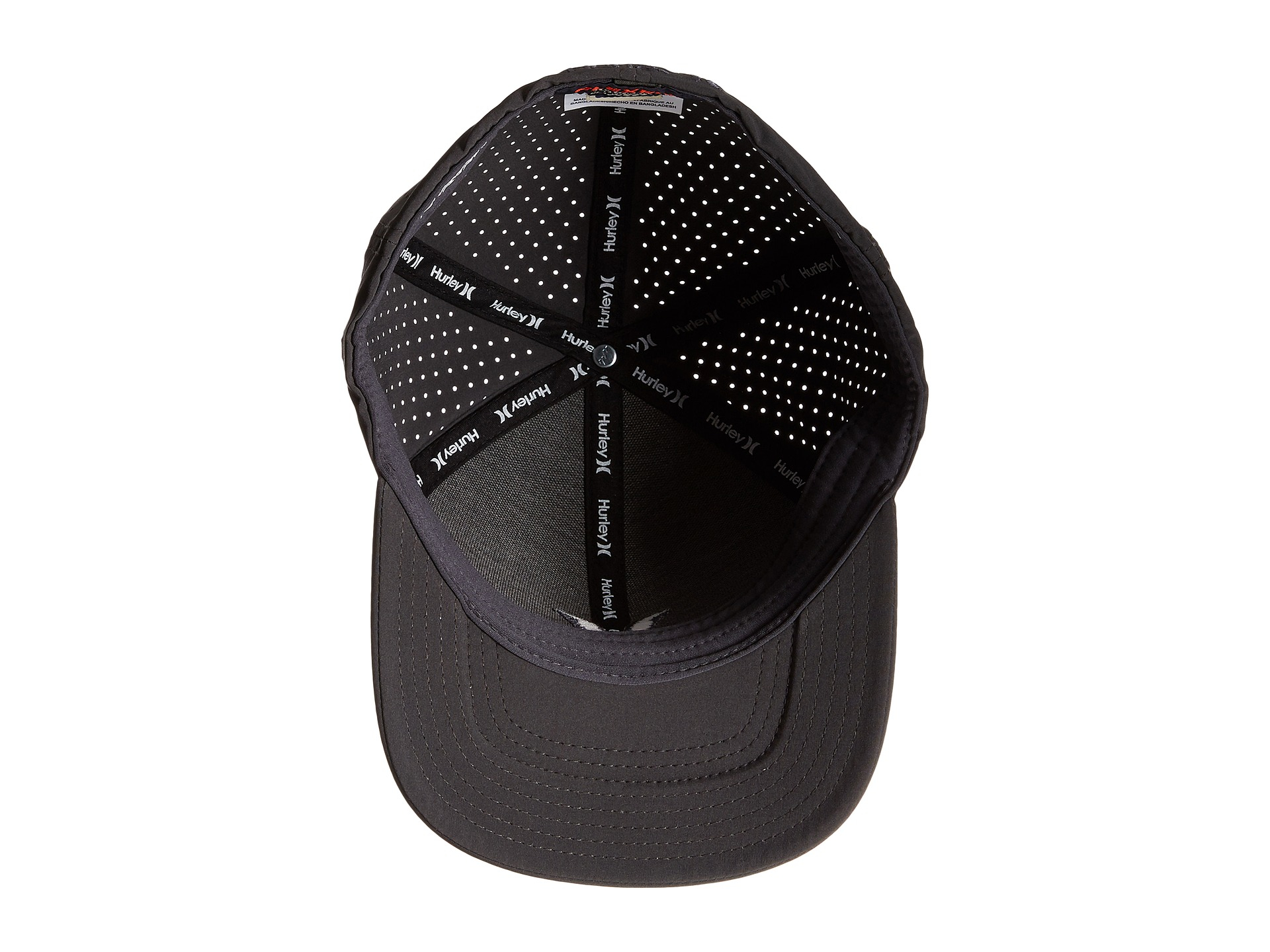 cadff2055 where to buy hurley vapor hat 55c0d e6c12