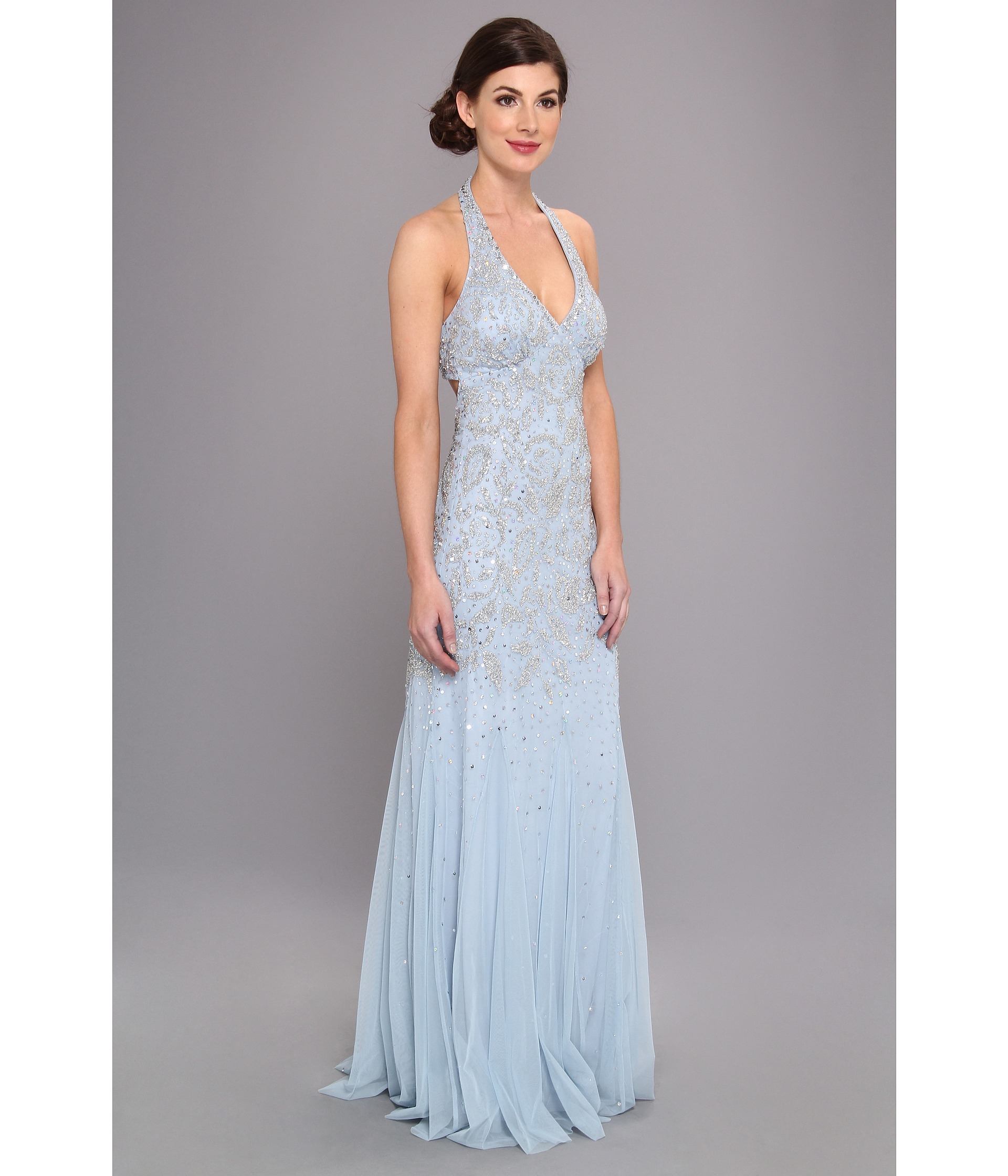 Best Adrianna Papell Prom Dresses Pictures - Styles & Ideas 2018 ...