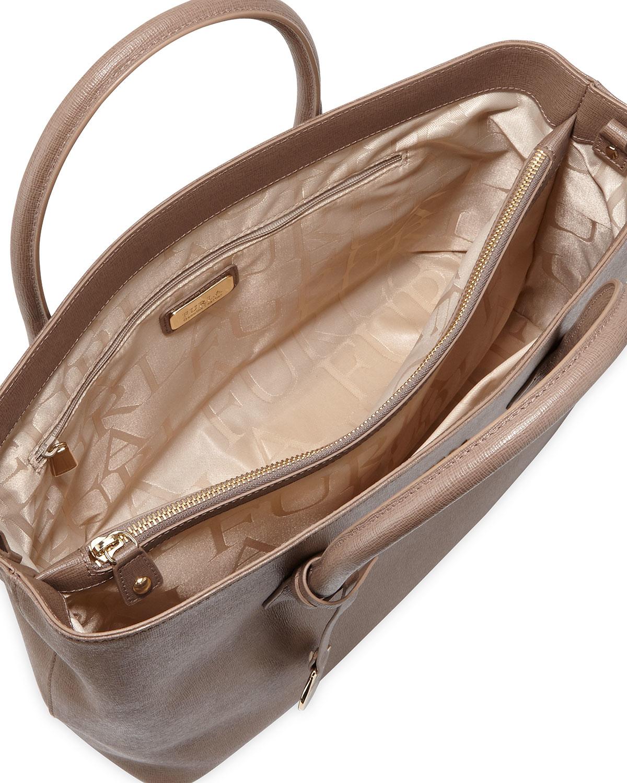 Royal Republiq Leather Bag