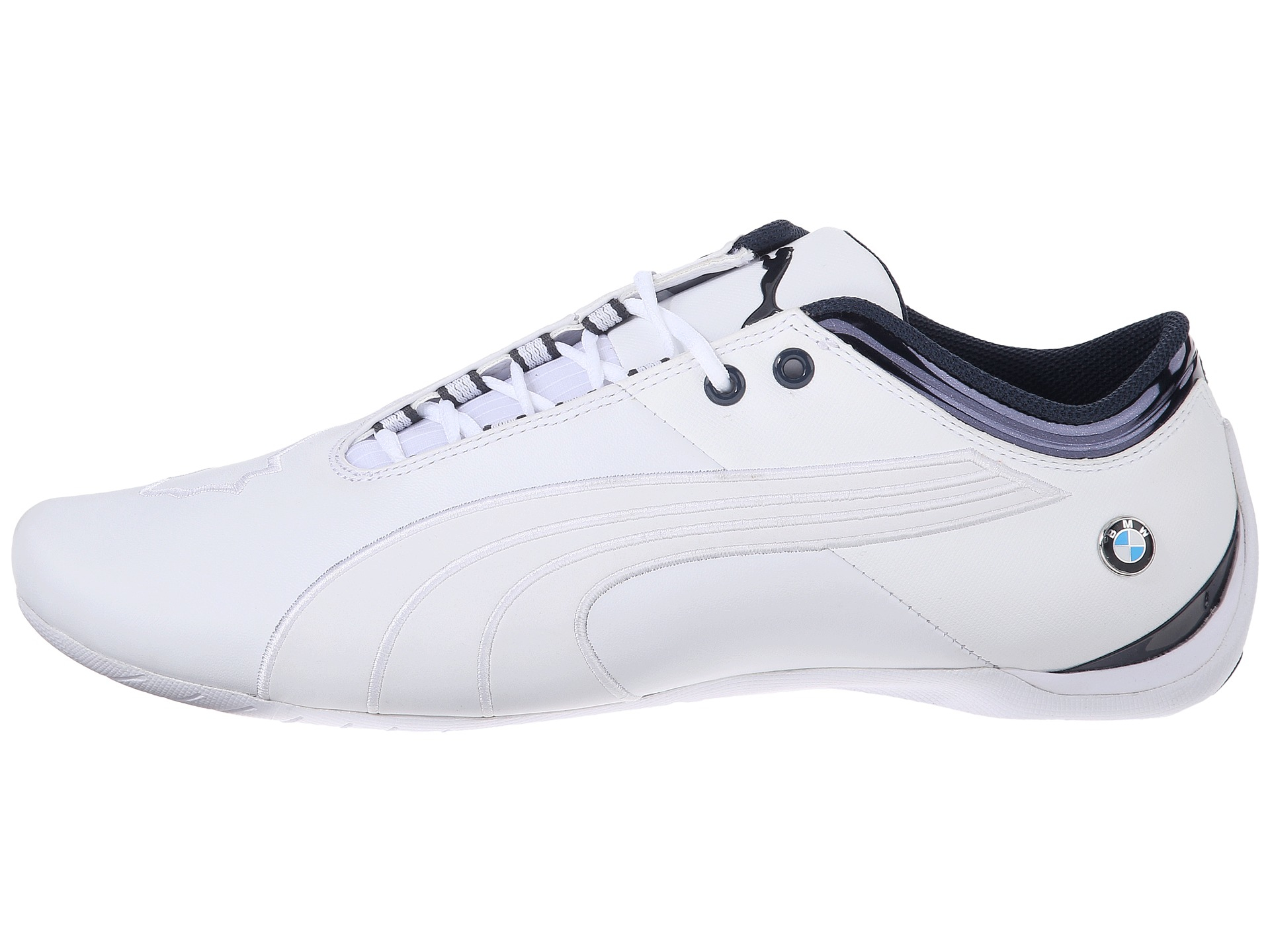 afe3aec7e691c8 White Cat Men Puma M1 For 2 Bmw Lyst Ms Future In xHIwOvq8
