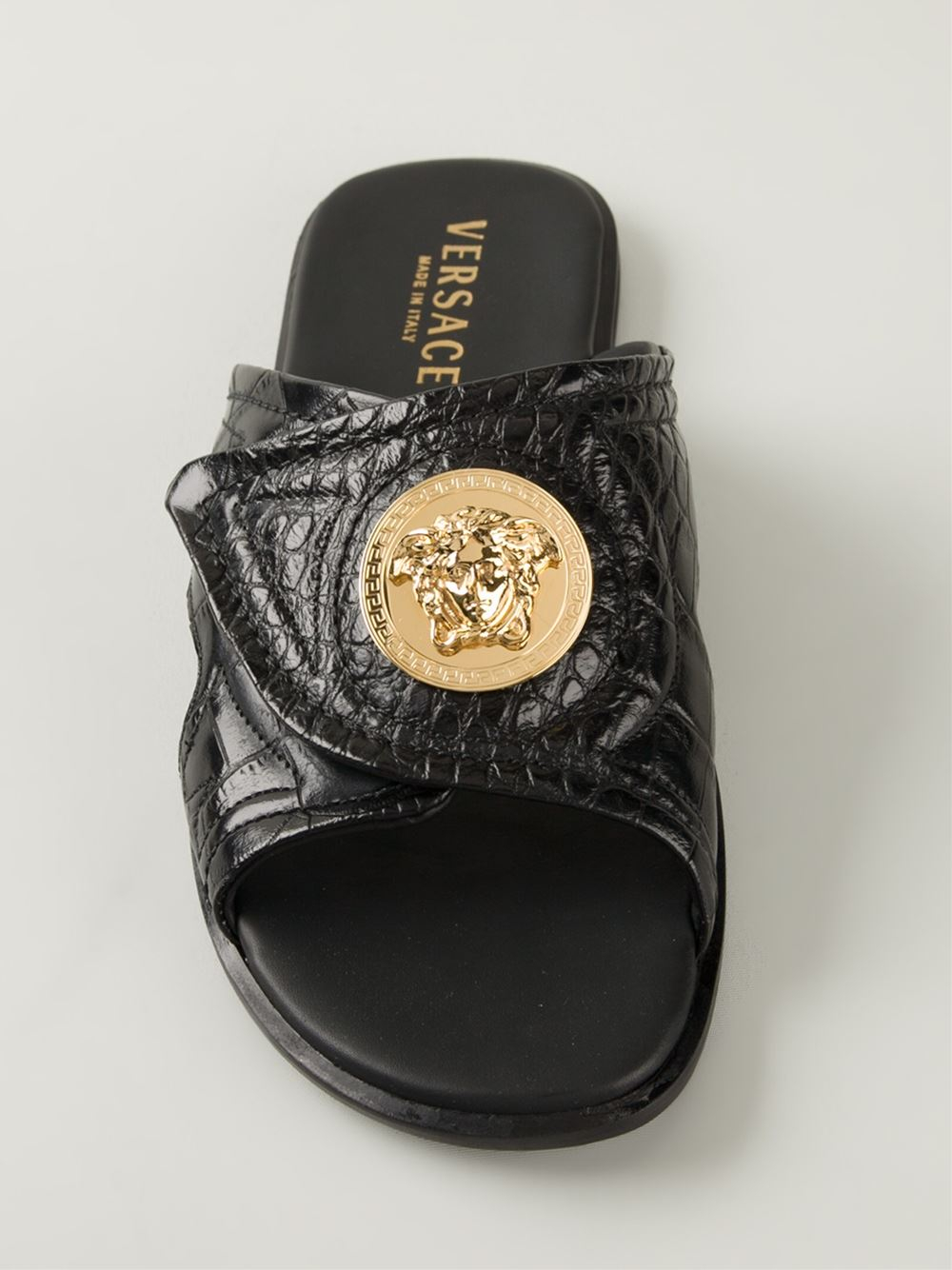 Versace Mens Shoes Australia