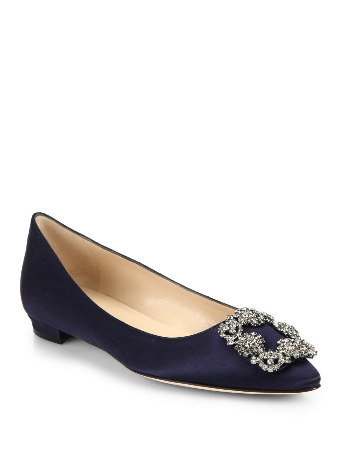 Bally Shoes Flats