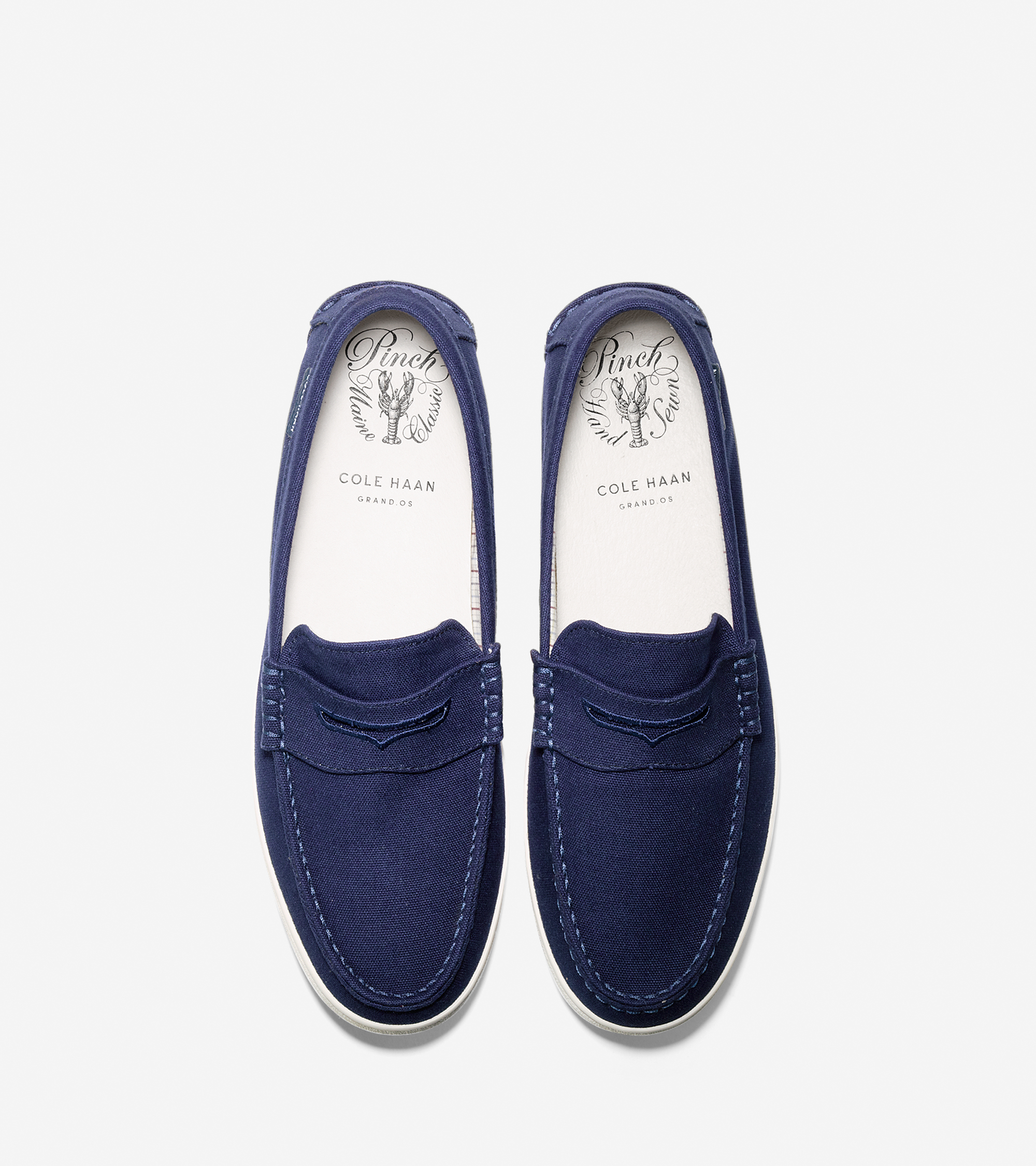 Clear Weather Mens Shoes