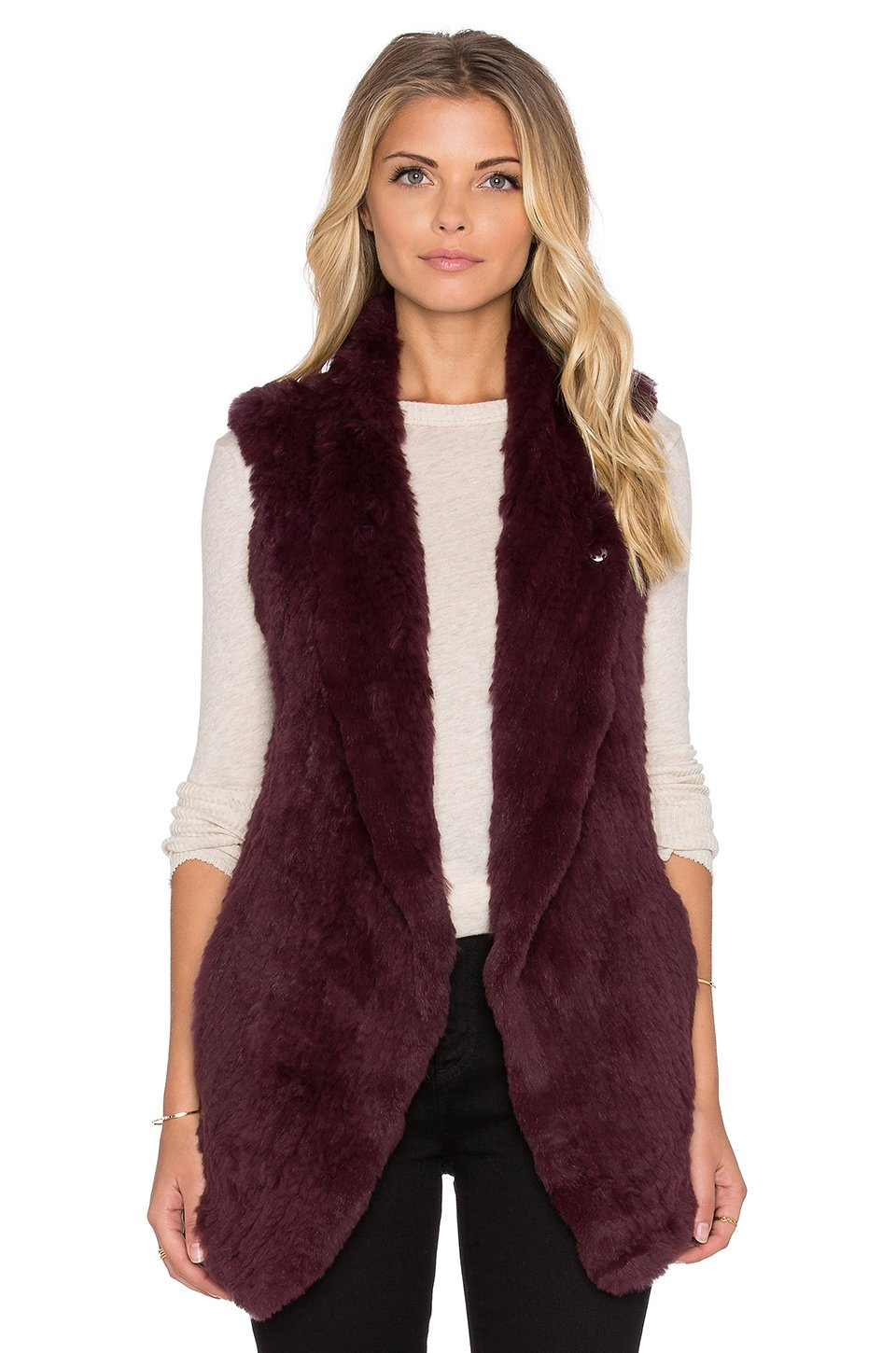 Shop for long fur vest online at Target. Free shipping on purchases over $35 and 5% Off W/ REDcard · Same Day Store Pick-Up · Free Shipping $35+ · Free Returns.