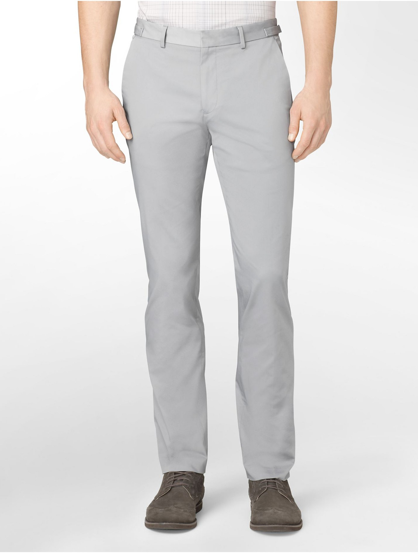 X long dress pants normal fit