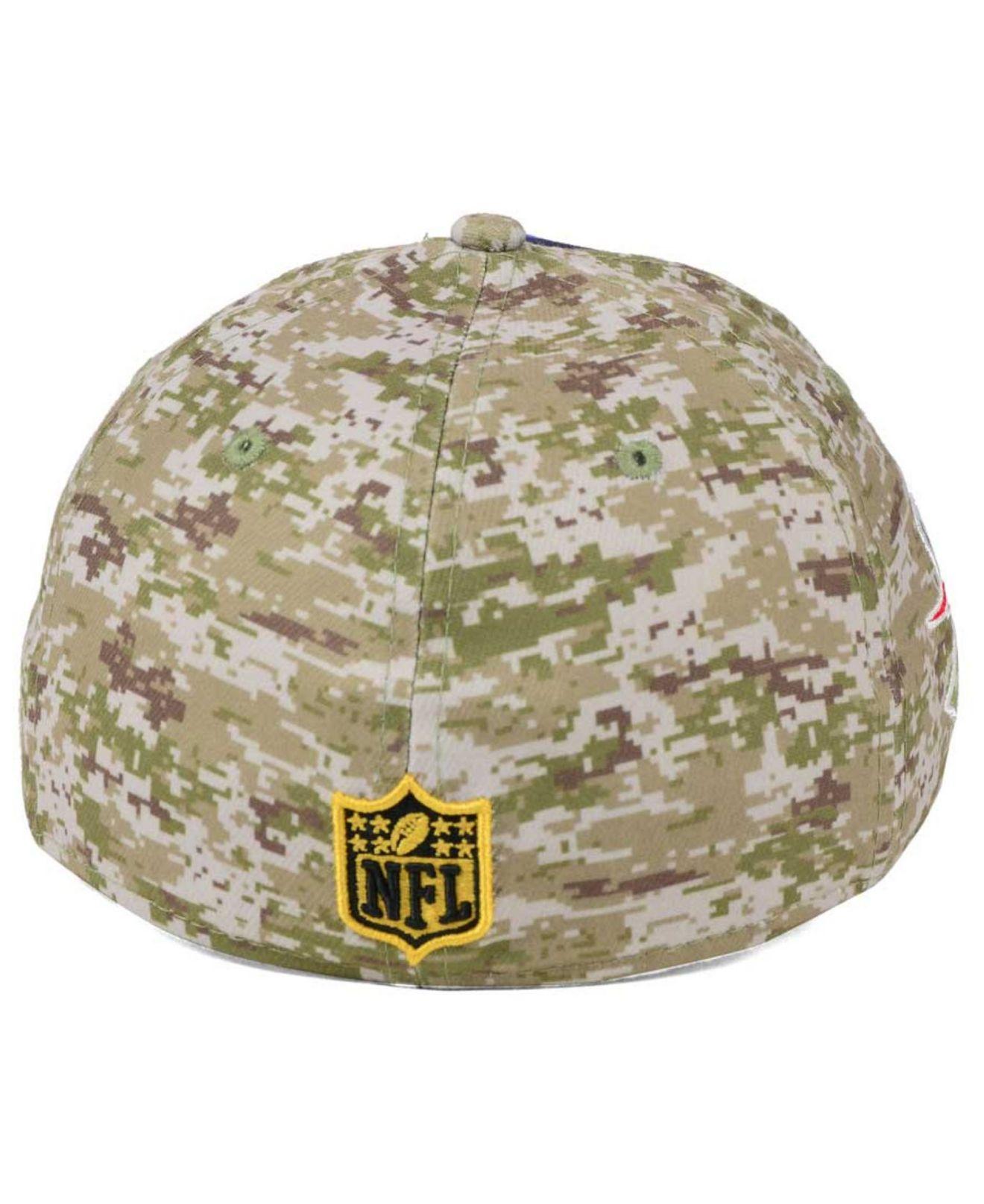 d3b75ec18dc ... sweden lyst ktz new england patriots salute to service 39thirty cap  8b9f1 ba17b ...