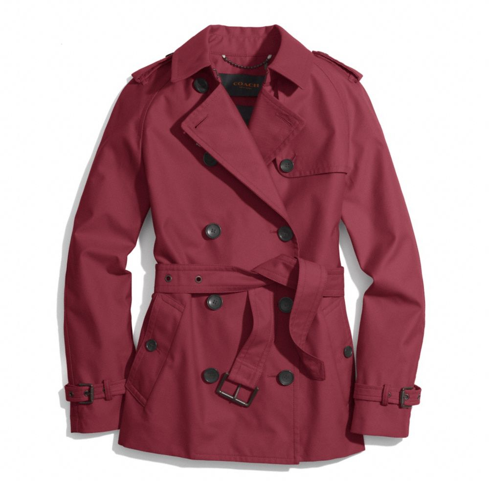 Free shipping and returns on trench coats for women at humorrmundiall.ga Shop the latest trench coat styles from top brands like London Fog, Halogen, Gallery & more. Enjoy free shipping and returns.