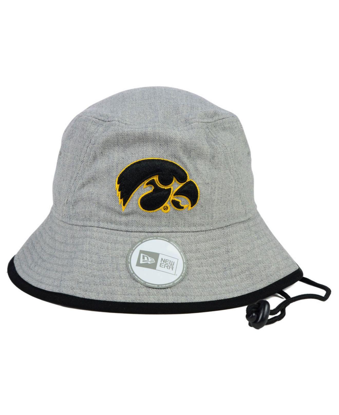 ab1c23b2d best price iowa bucket hat cfcd2 ab131