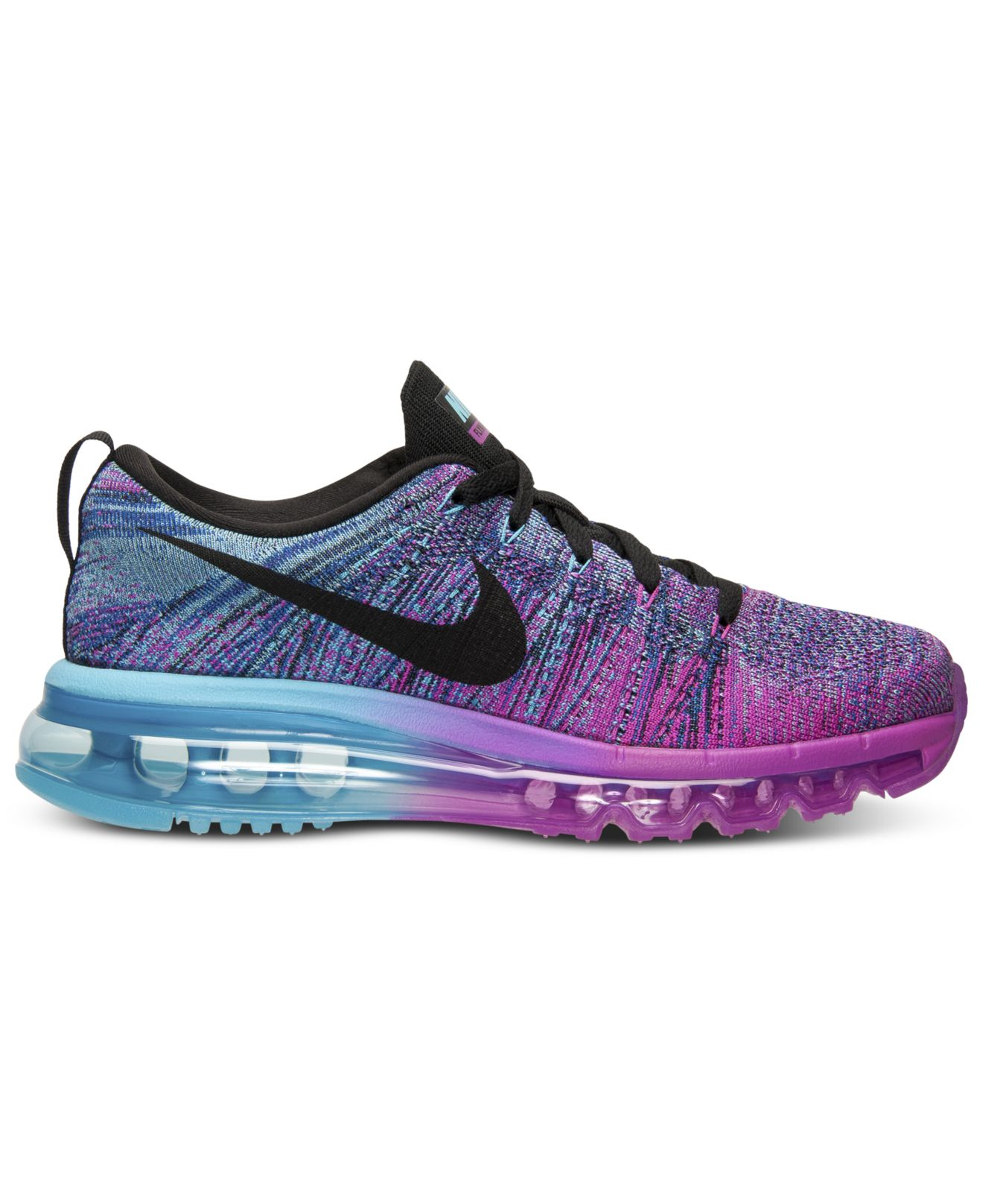 44be589e245c Gallery. Previously sold at  Macy s · Women s Nike Air Max Women s Nike  Flyknit ...